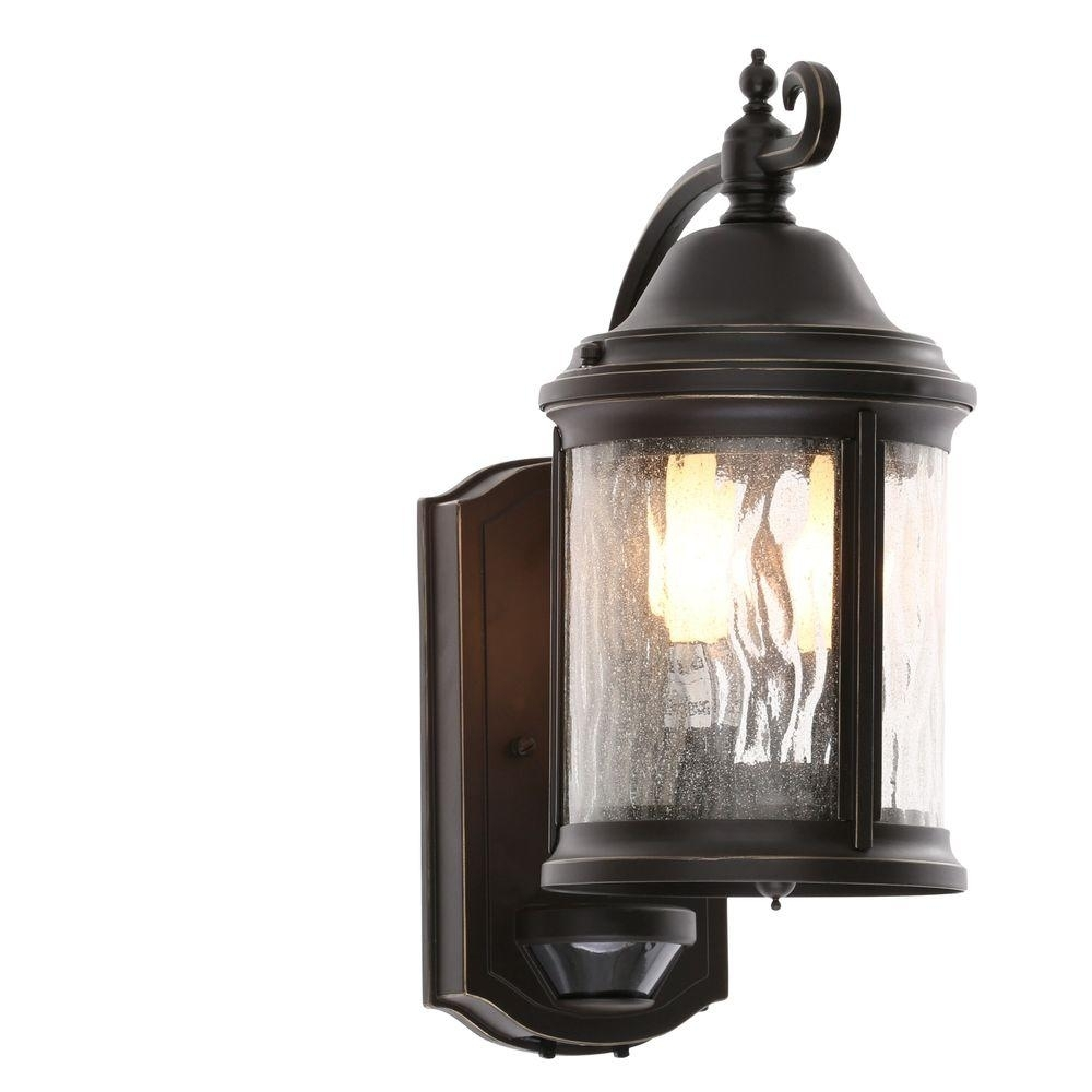Progress Lighting Ashmore Collection Wall Mount 2 Light Outdoor Intended For Antique Outdoor Lanterns (Photo 10 of 20)