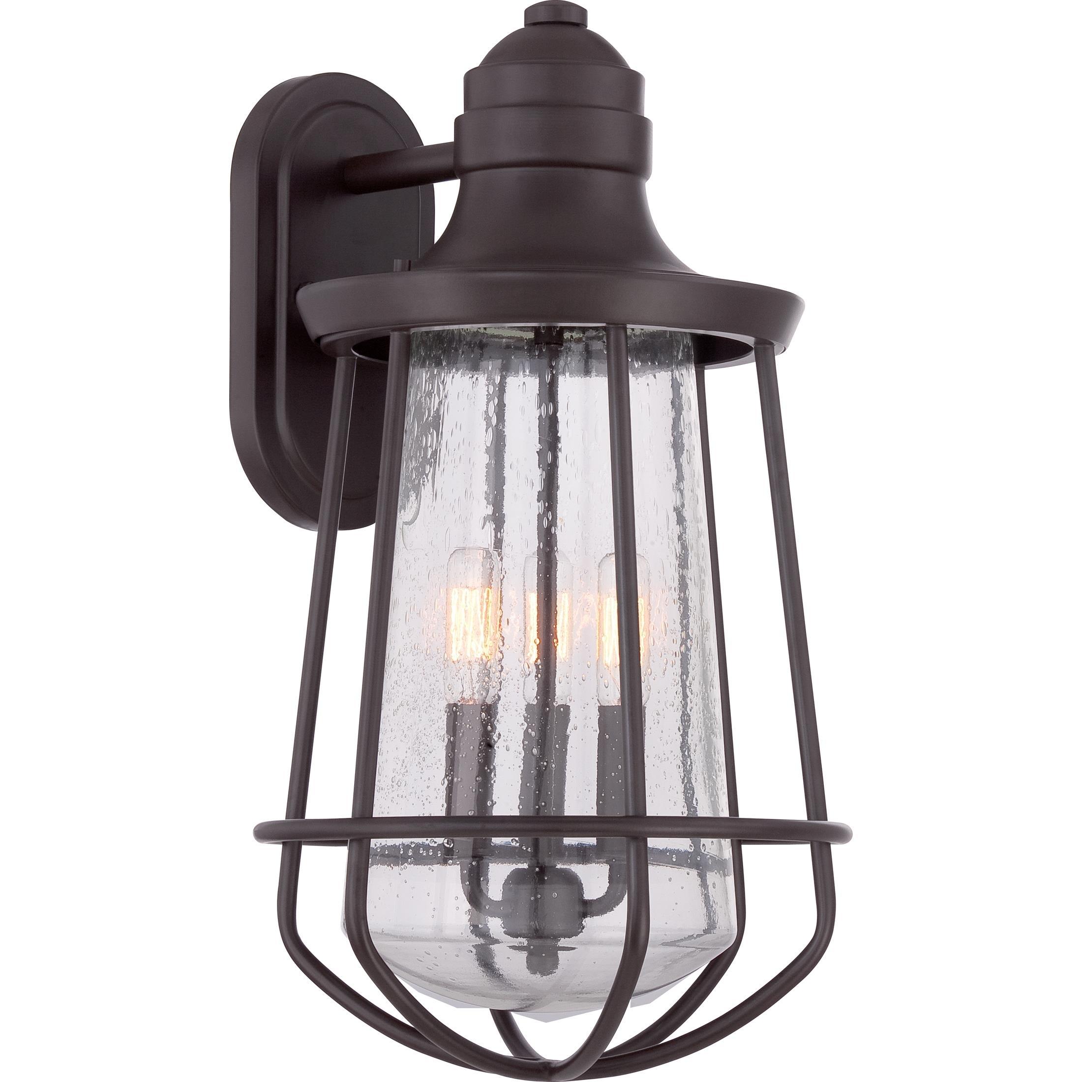 Quoizel Lighting Mre8410Wt Shipped Direct inside Quoizel Outdoor Lanterns (Image 4 of 20)