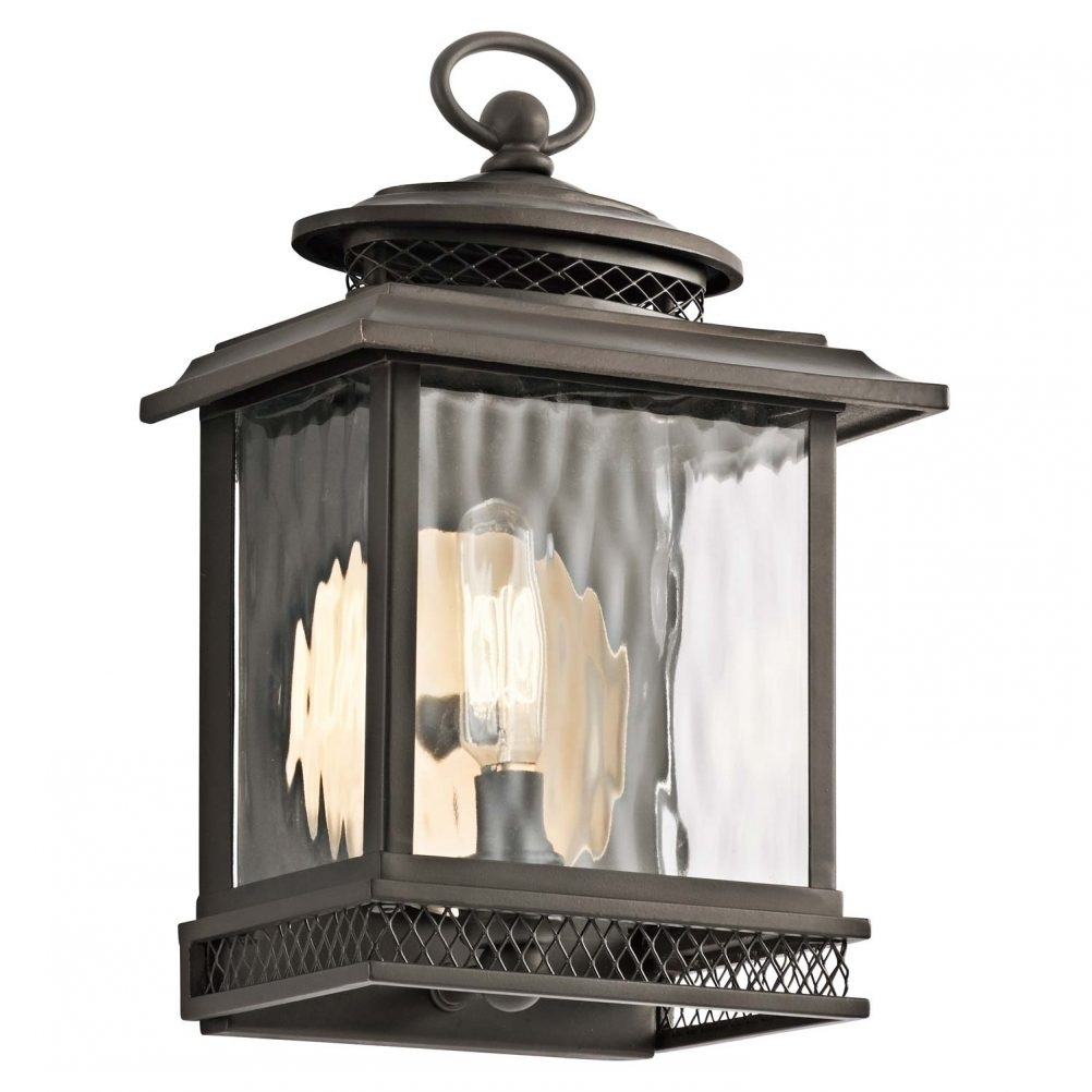Quoizel Outdoor Lighting in Quoizel Outdoor Lanterns (Image 11 of 20)