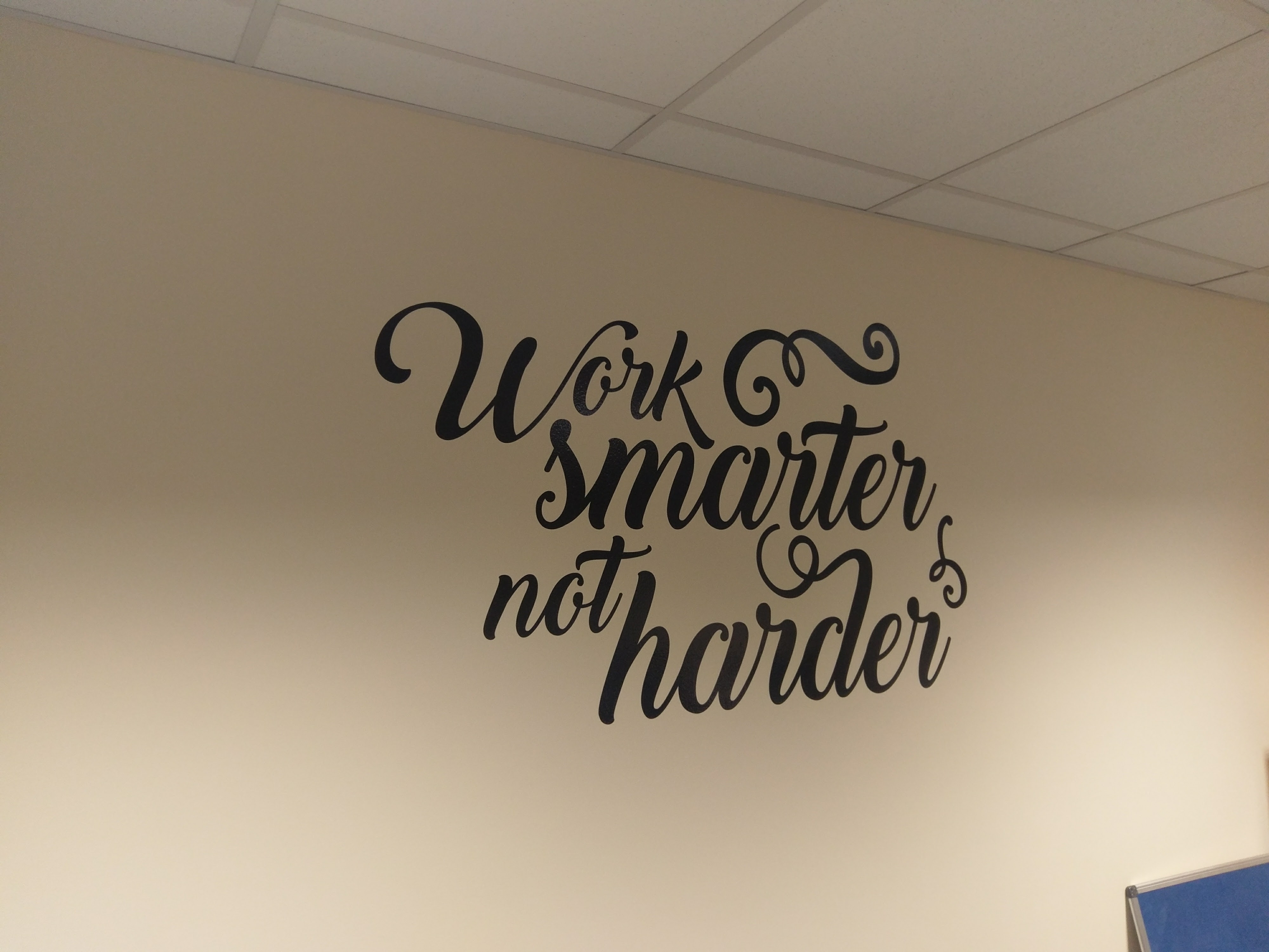 Recent Work - Wall Graphics - Dezynamite throughout Custom Wall Art (Image 18 of 20)