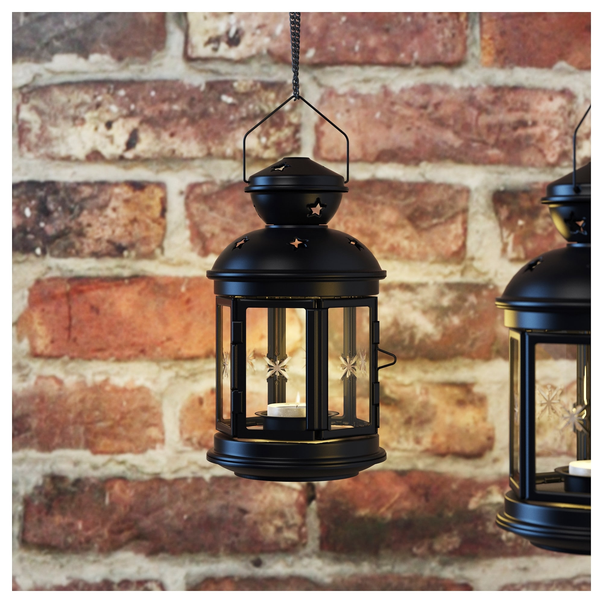 Rotera Lantern For Tealight - Ikea throughout Ikea Outdoor Lanterns (Image 15 of 20)
