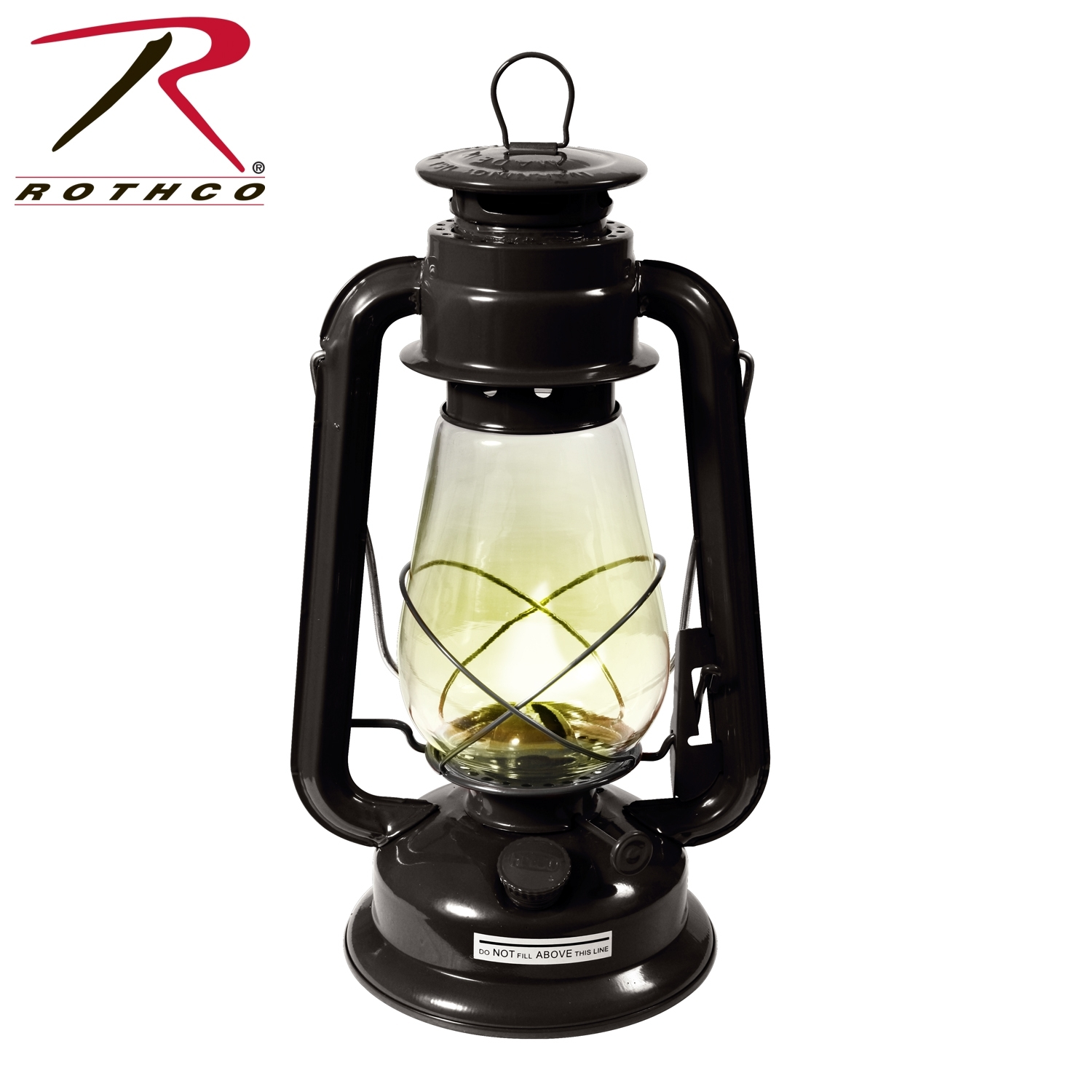 Rothco Kerosene Lantern intended for Outdoor Kerosene Lanterns (Image 17 of 20)