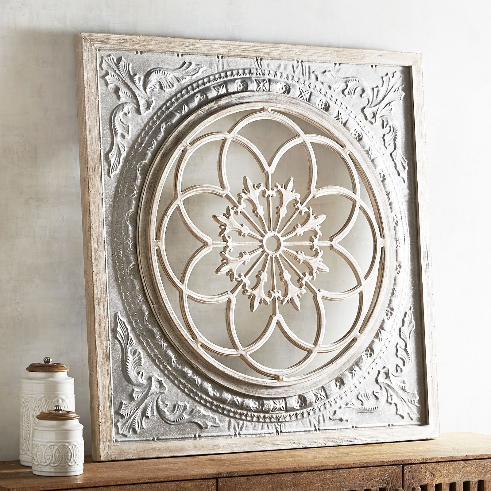 Round Medallion Wall Art As Well With Wooden Plus Together Outdoor With Regard To Wood Medallion Wall Art (View 2 of 20)