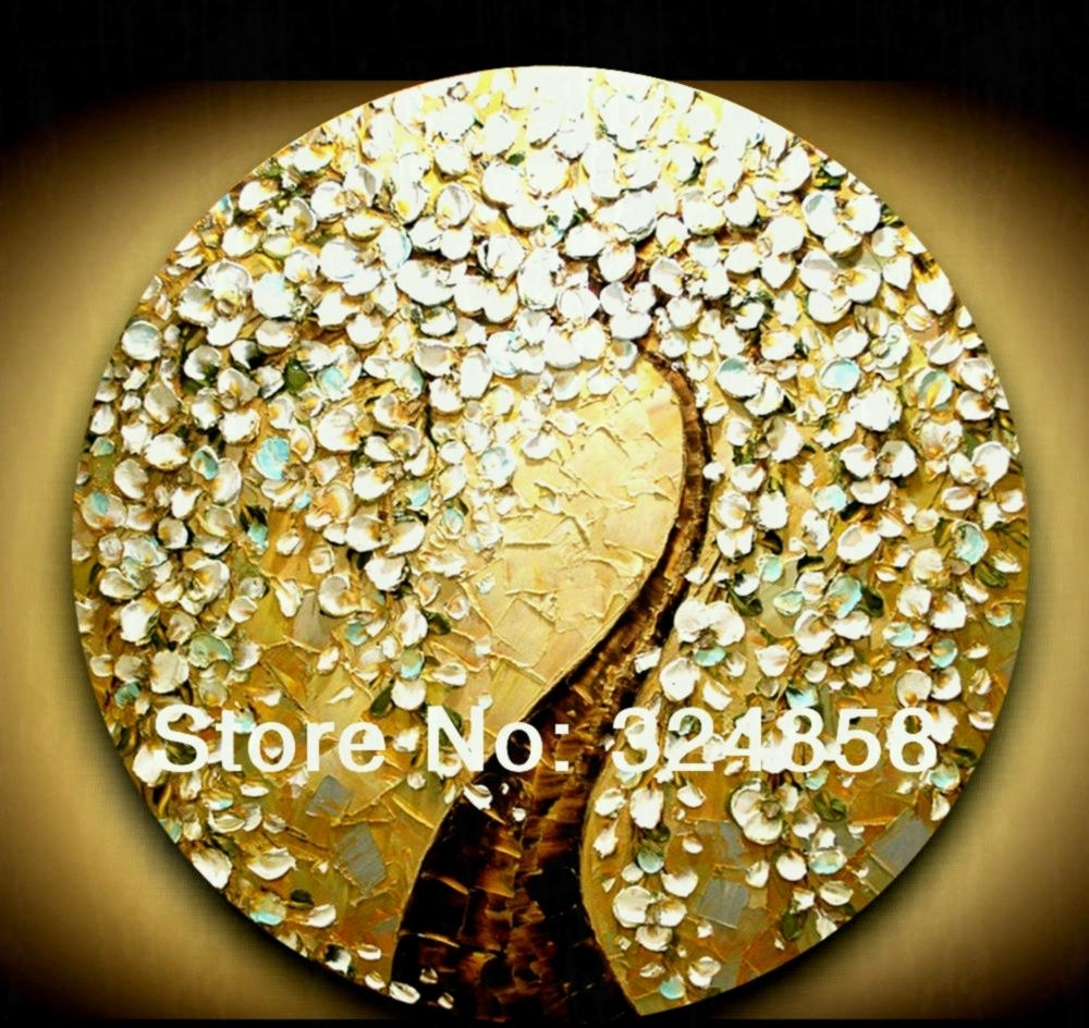Round Wall Art Decor Fascinating Smart Ideas Australia Nz Uk Metal Throughout Round Wall Art (View 10 of 20)