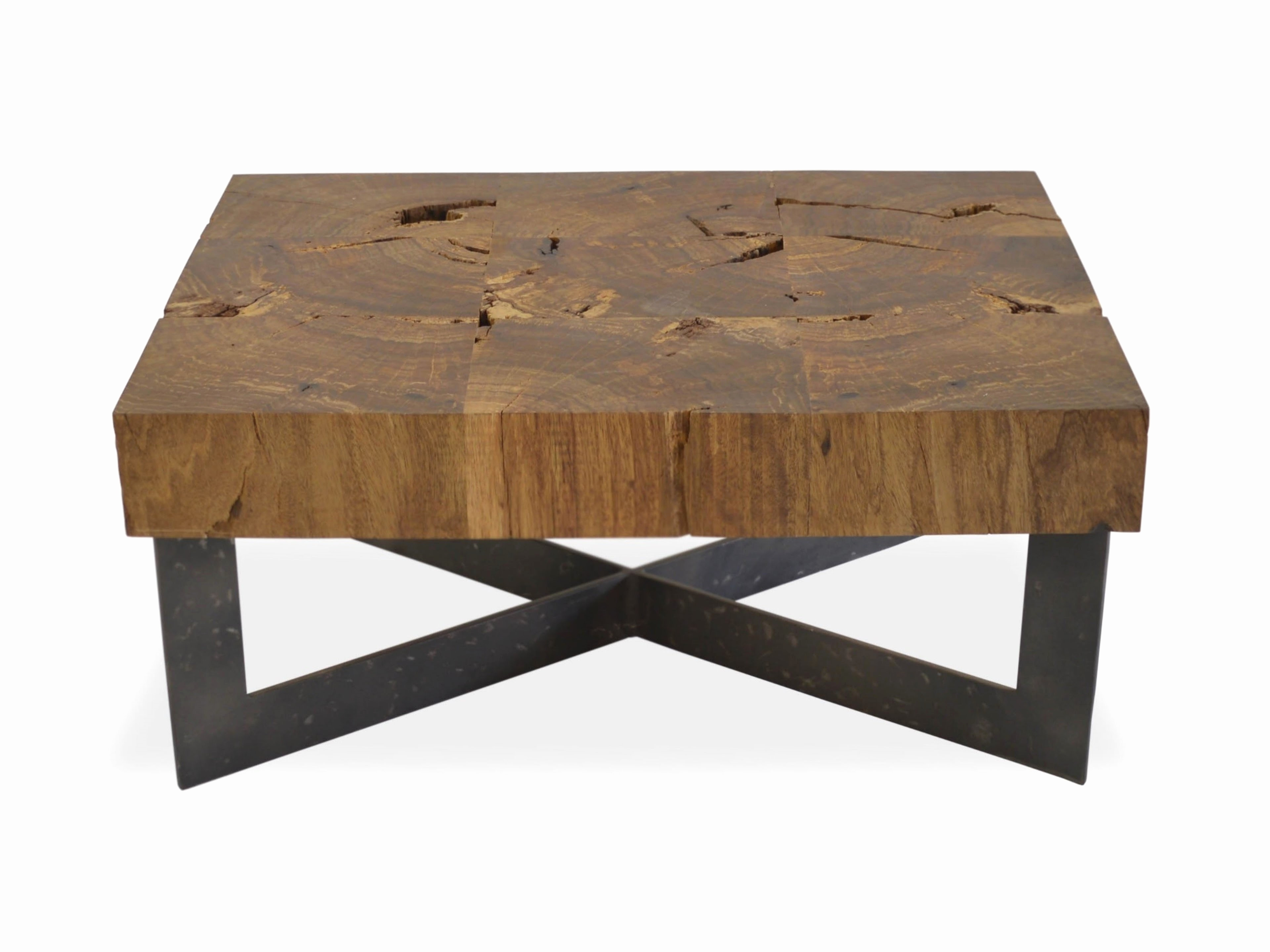 Round Walnut Coffee Table Lovely 22 Coffee Table Woodworking intended for Fresh Cut Side Tables (Image 21 of 30)