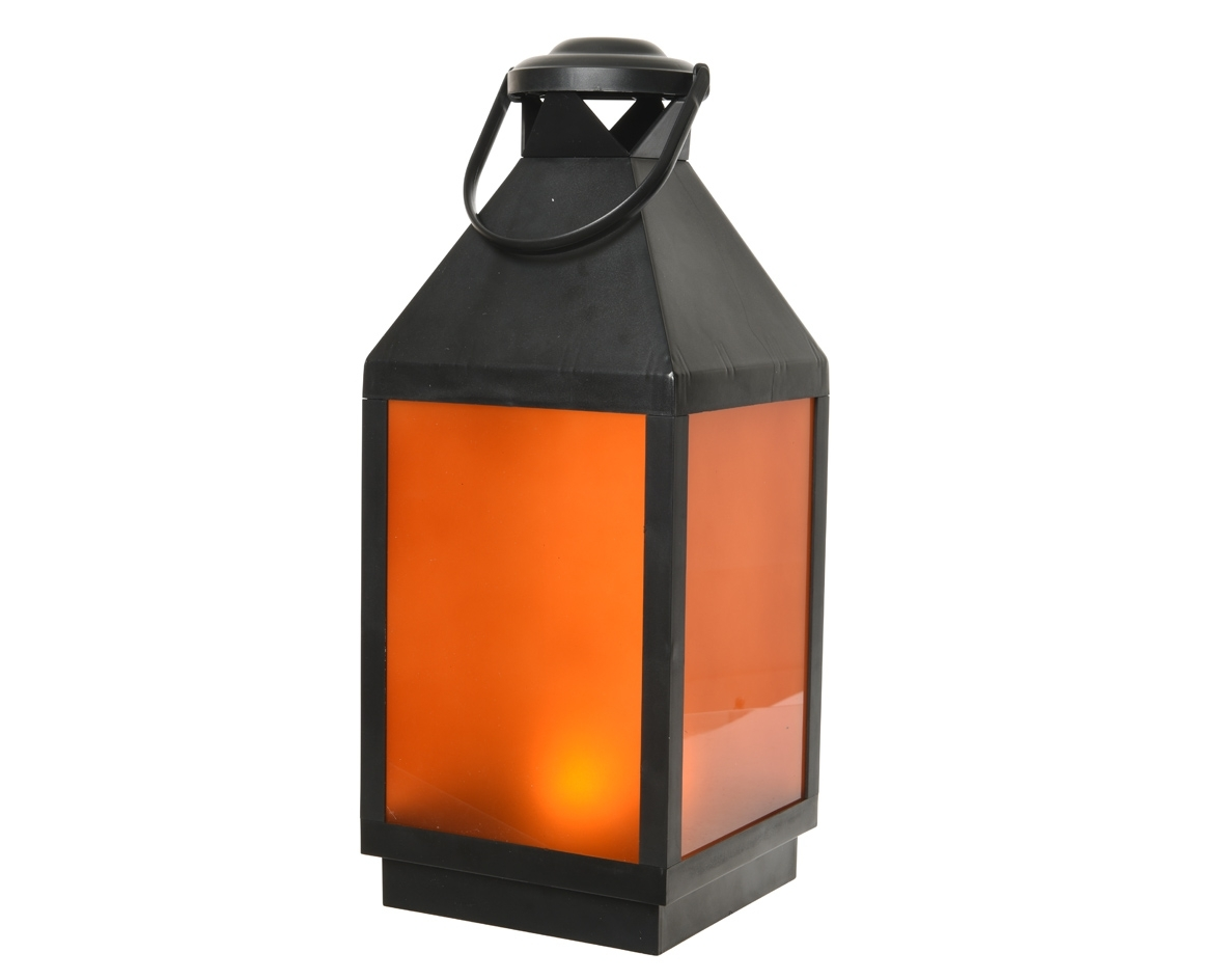 Seasonal Indoor / Outdoor Lanterns From $19.99 - Terra Greenhouses intended for Outdoor Orange Lanterns (Image 17 of 20)