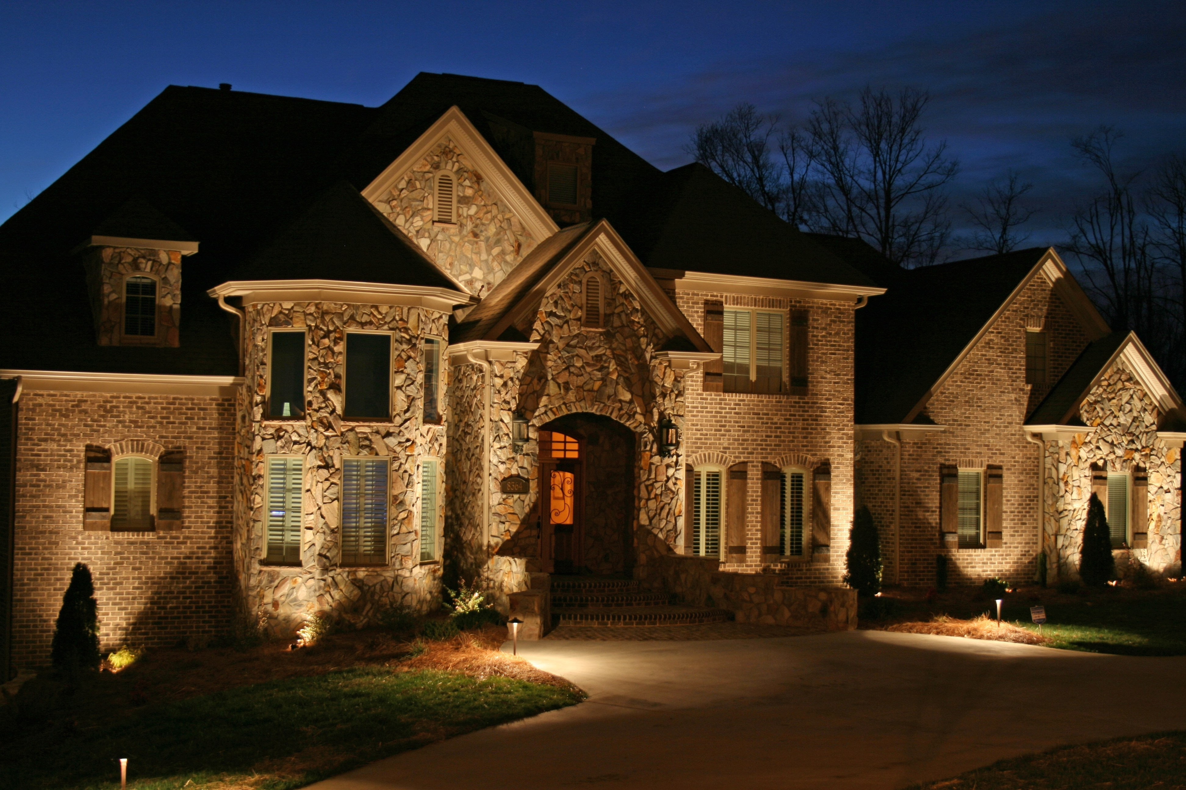 Featured Photo of Outdoor Lanterns For House