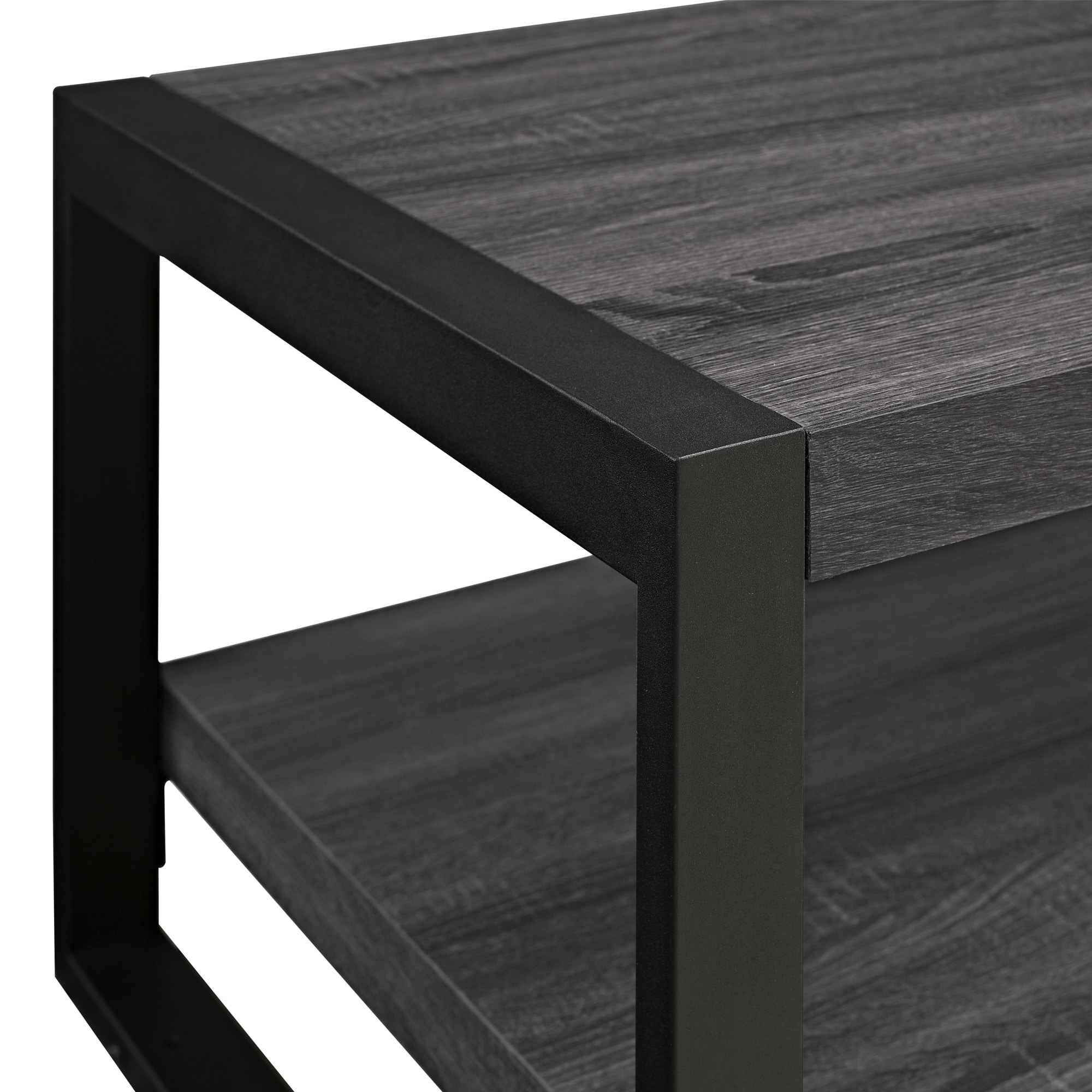 "Shop Angelo:home 48-Inch Coffee Table - On Sale - Free Shipping regarding Chevron 48"" Coffee Tables (Image 9 of 9)"
