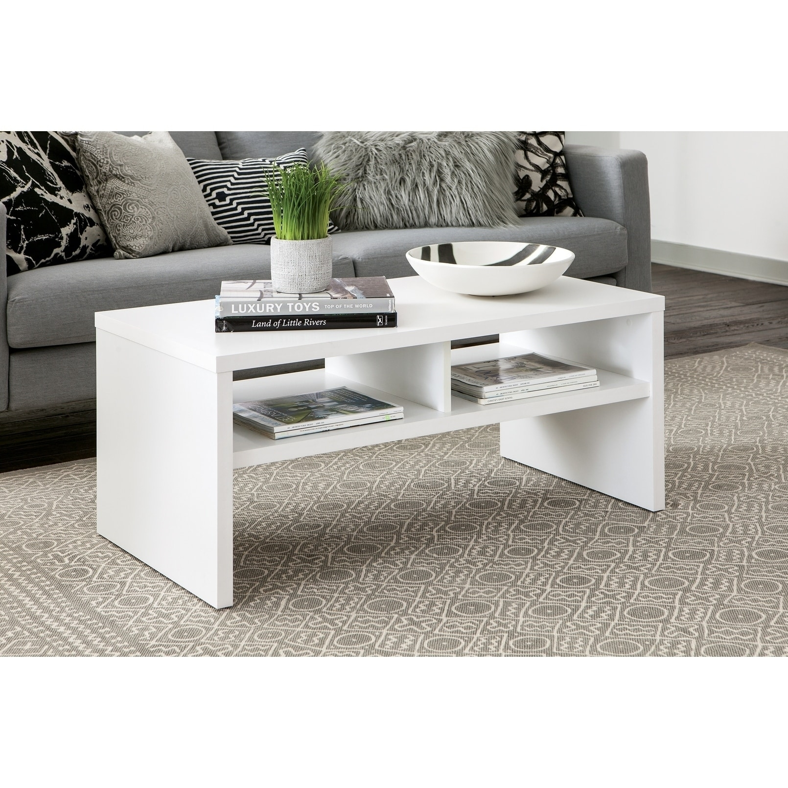 Shop Closetmaid Modular Coffee Table - Free Shipping Today pertaining to Modular Coffee Tables (Image 24 of 30)