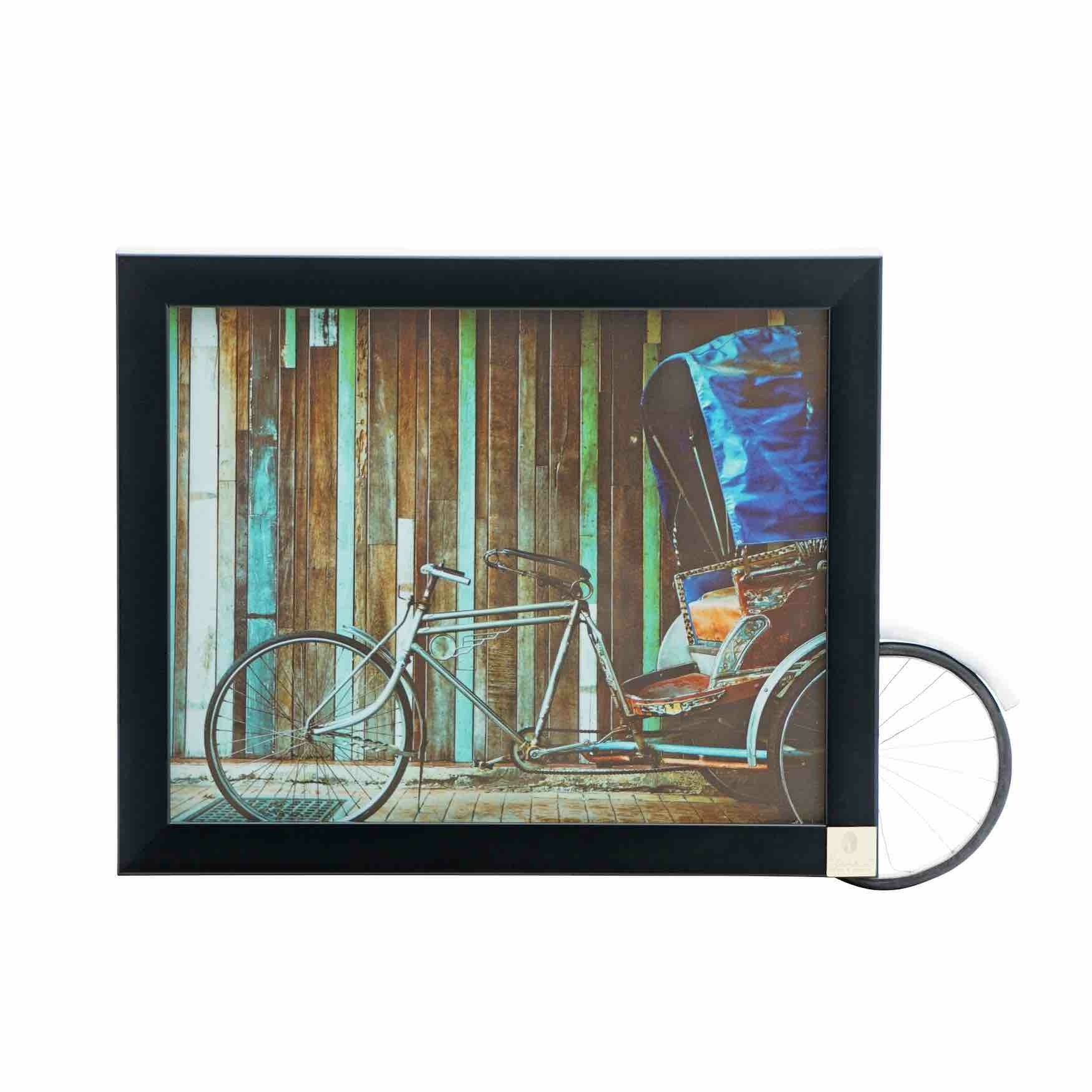 Shop For Isaaka Creations Horizontal Risksaw Wall Art Online! In Horizontal Wall Art (View 18 of 20)