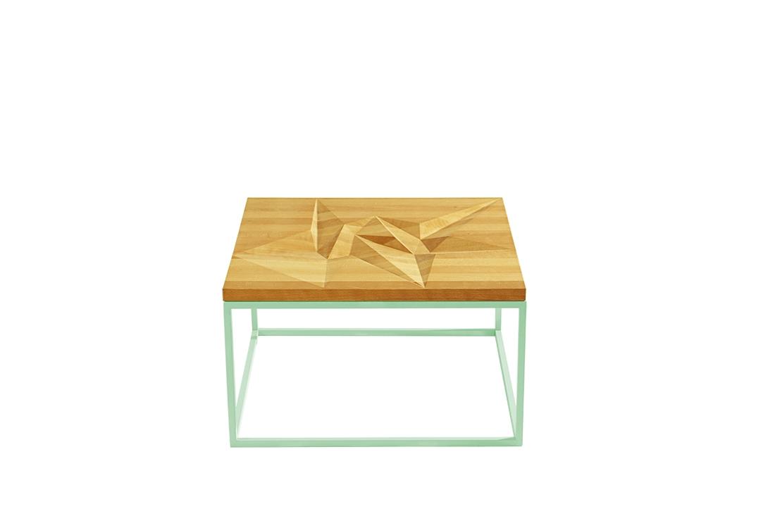 Shop Wooden Mint Green Batik On Crowdyhouse throughout Batik Coffee Tables (Image 28 of 30)