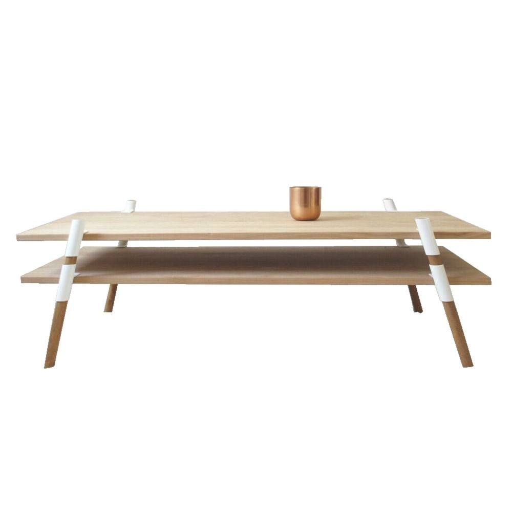 Shroom End Table | Minimalist, Hardware And Woods with Shroom Coffee Tables (Image 26 of 30)