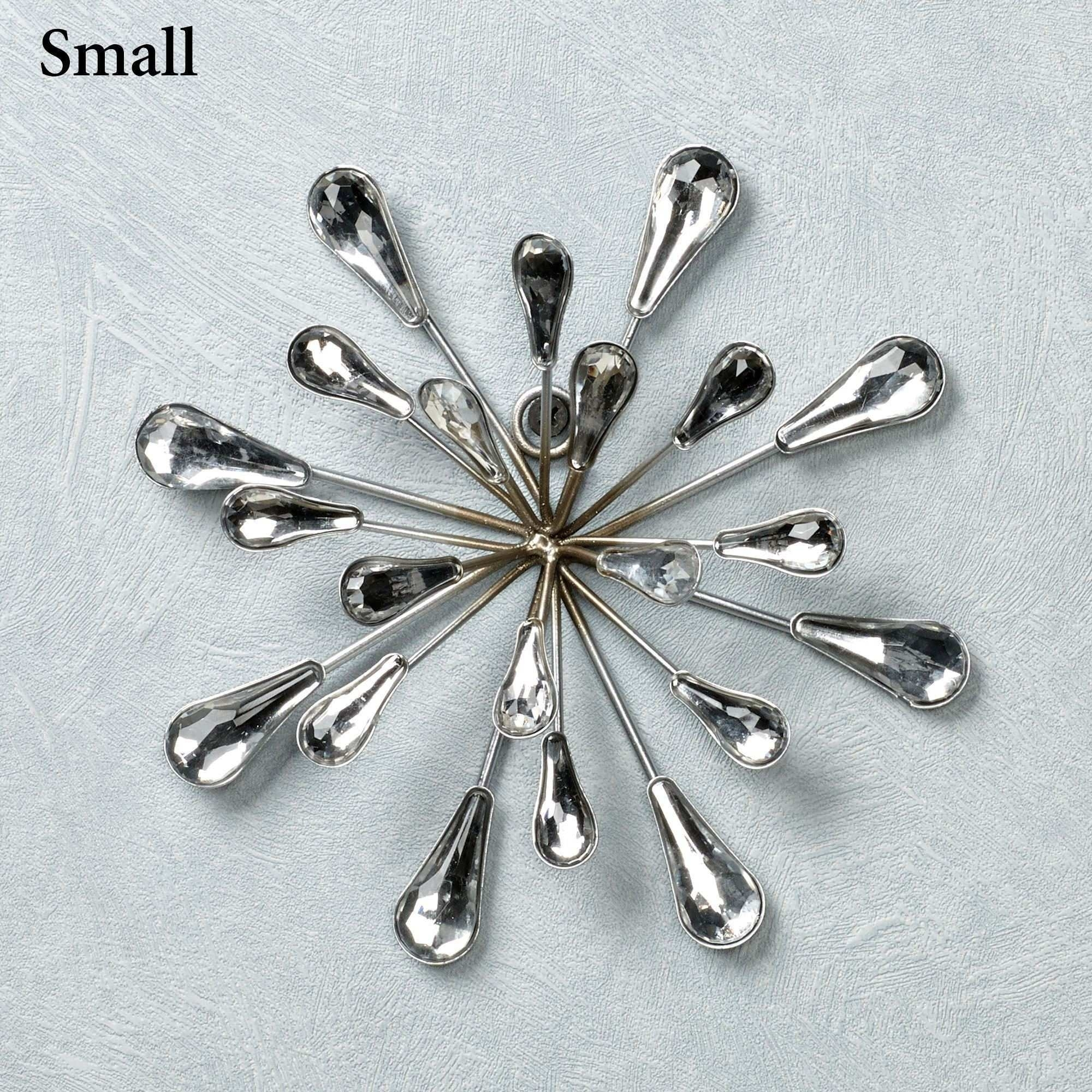 Silver Circle Metal Wall Art Unique 32 New Silver Metal Wall Decor throughout Silver Metal Wall Art (Image 13 of 20)