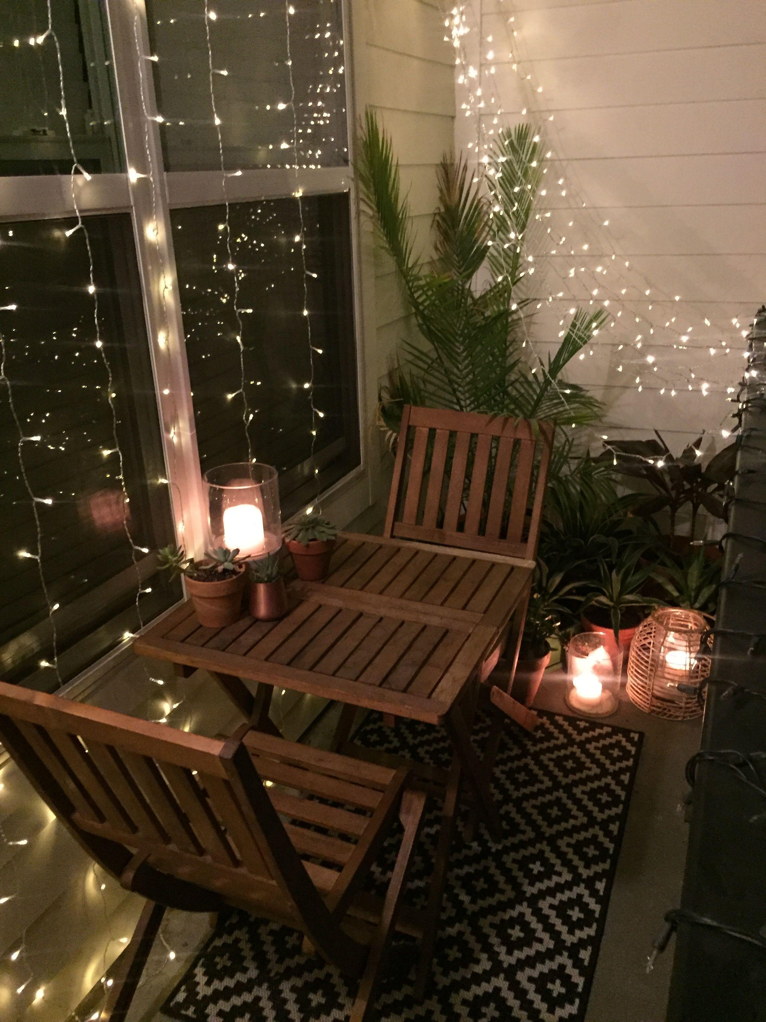 Small Balcony Decor Ideas Small Apartment Balcony Design Ideas For Outdoor Tropical Lanterns (View 15 of 20)