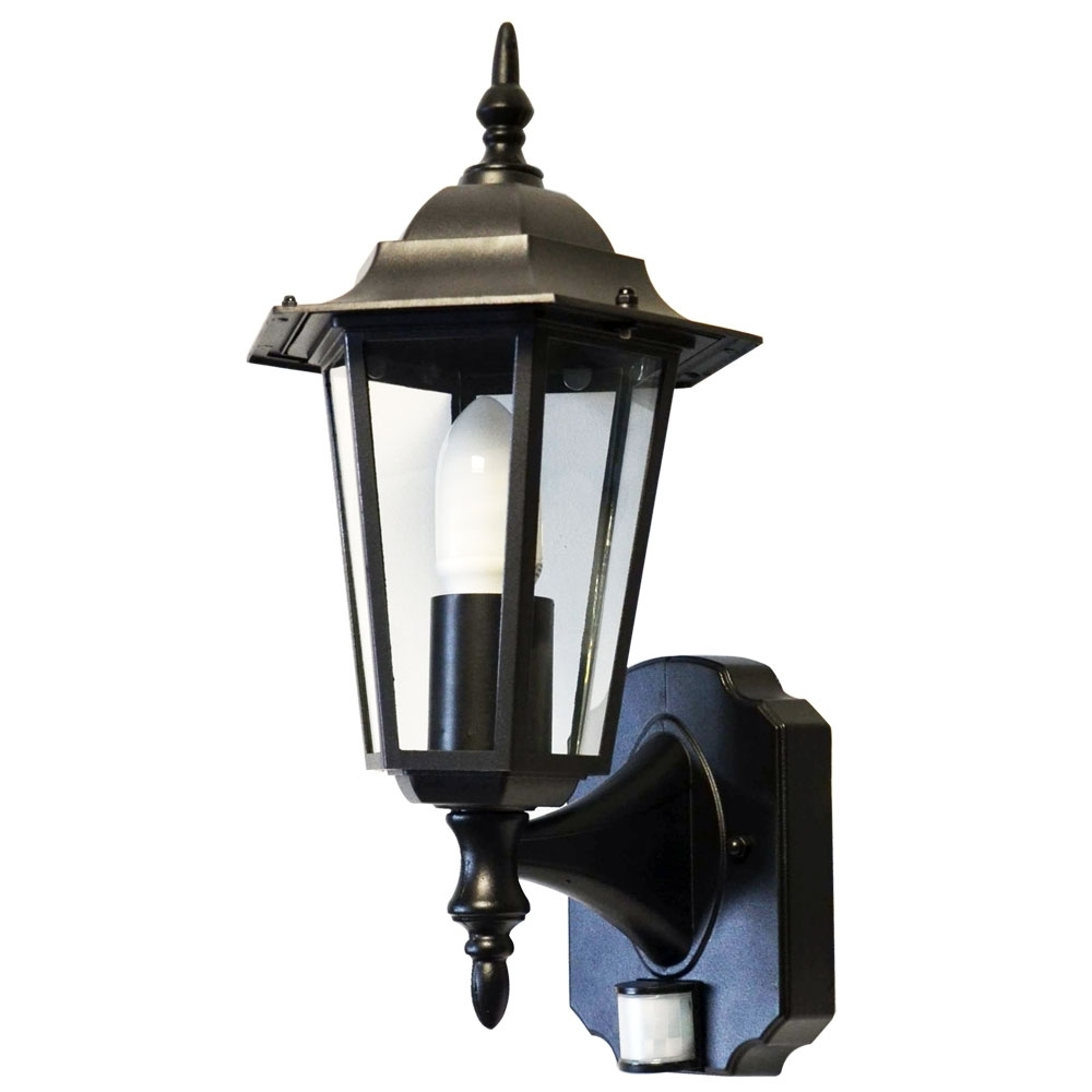 Small Outdoor Pir Light - Outdoor Lighting Ideas for Outdoor Lanterns With Pir (Image 20 of 20)