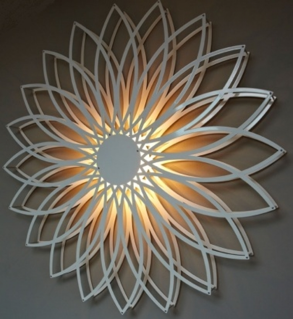 Smartness Inspiration Light Up Wall Art Interior Decorating V throughout Light Up Wall Art (Image 15 of 20)