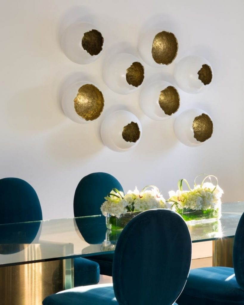 Sofa Ideas. Modern Wall Art Decor - Best Home Design Interior 2018 with Modern Wall Art (Image 18 of 20)