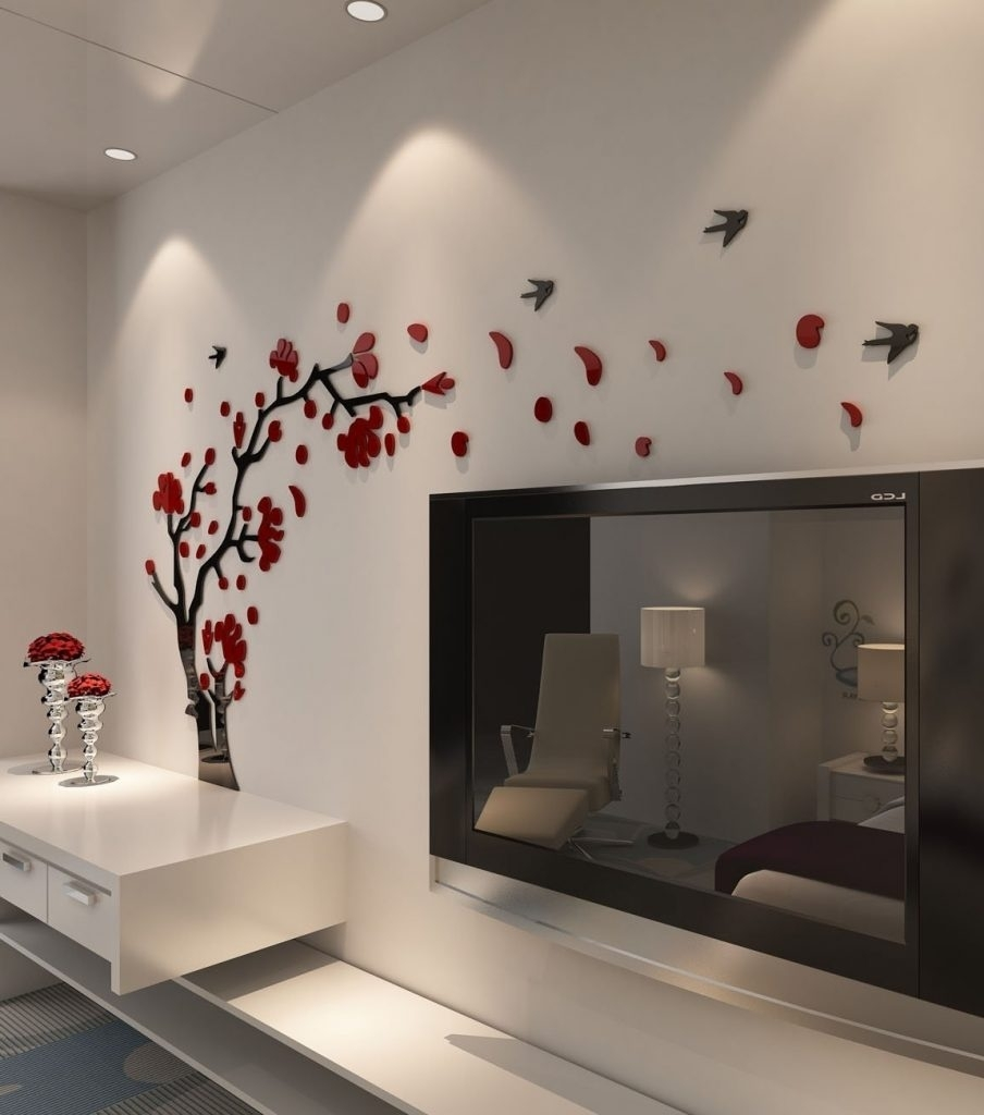Sofa Ideas. Unusual Wall Art - Best Home Design Interior 2018 pertaining to Unusual Wall Art (Image 7 of 20)