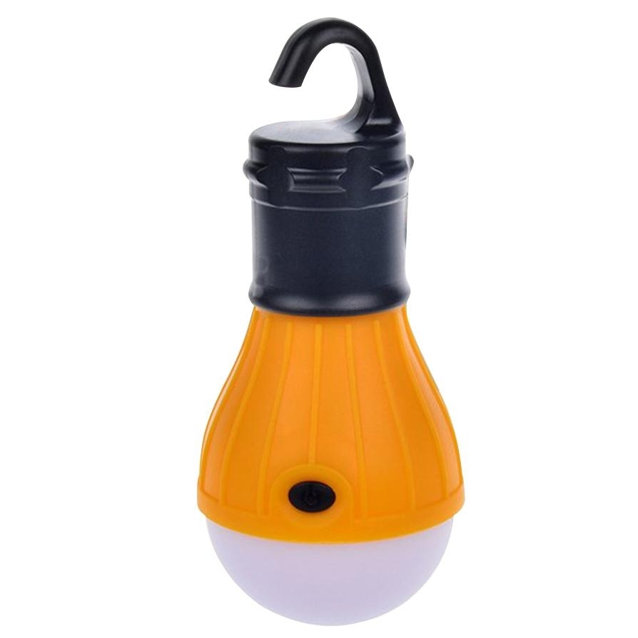 Soft Light Outdoor Hanging Led Camping Tent Light Bulb Fishing throughout Outdoor Orange Lanterns (Image 18 of 20)