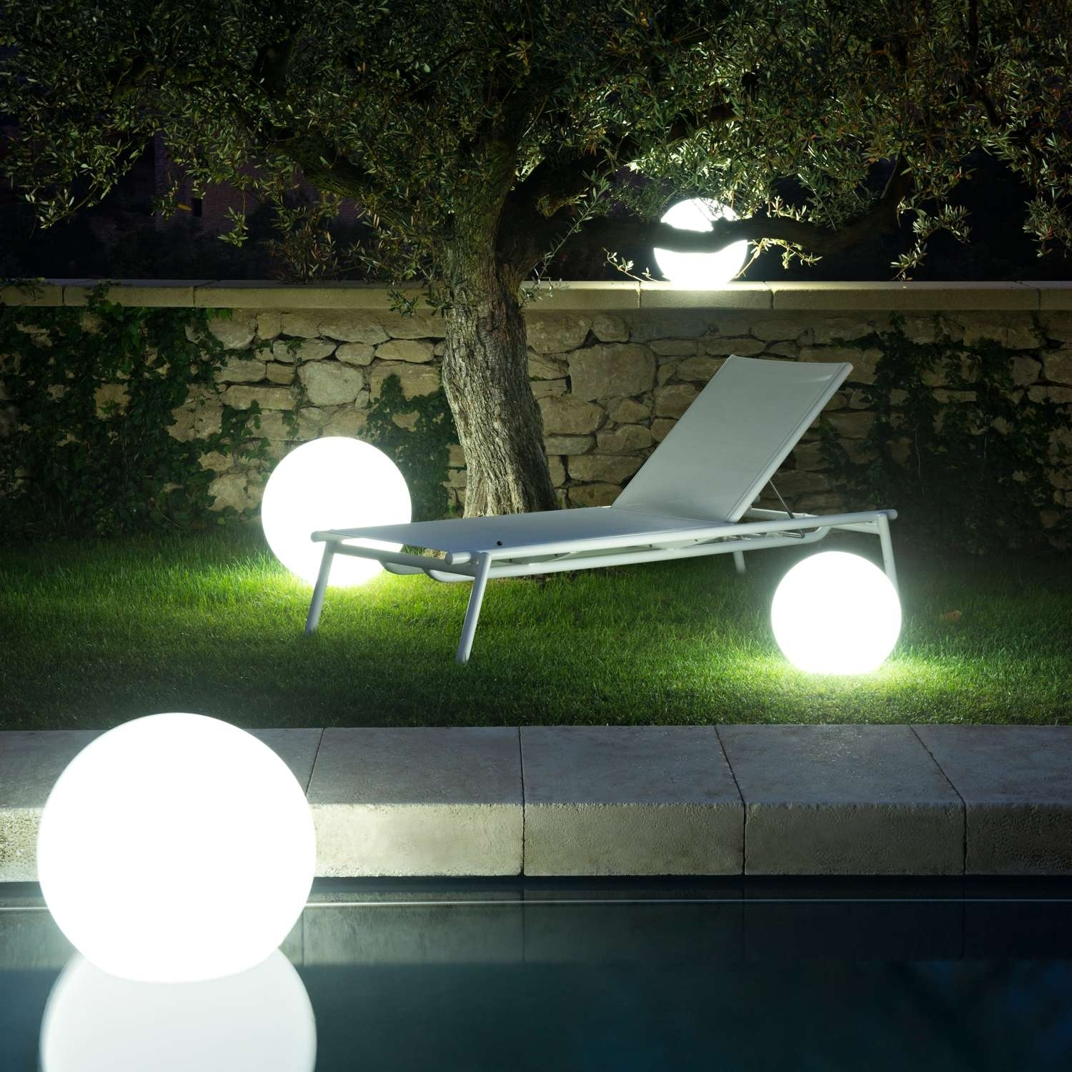 Solar Globes Outdoor Hanging Globe Lights Light Powered Garden intended for Outdoor Ball Lanterns (Image 14 of 20)
