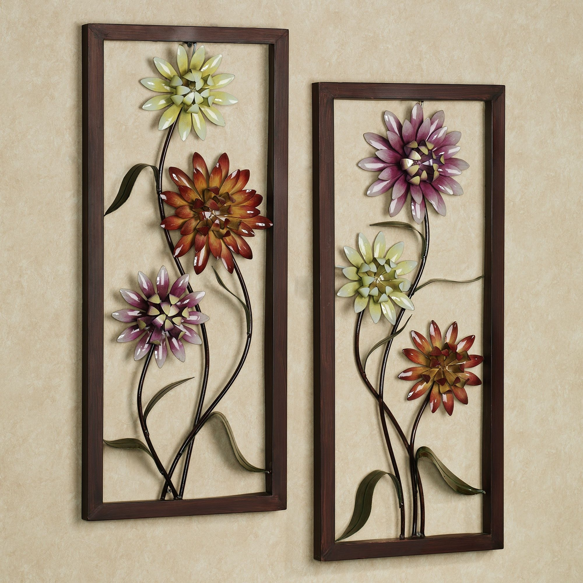 Some Ideas For Your Bathroom Wall Decor: Bathroom Wall Art For Throughout Metal Wall Art Decors (View 2 of 20)