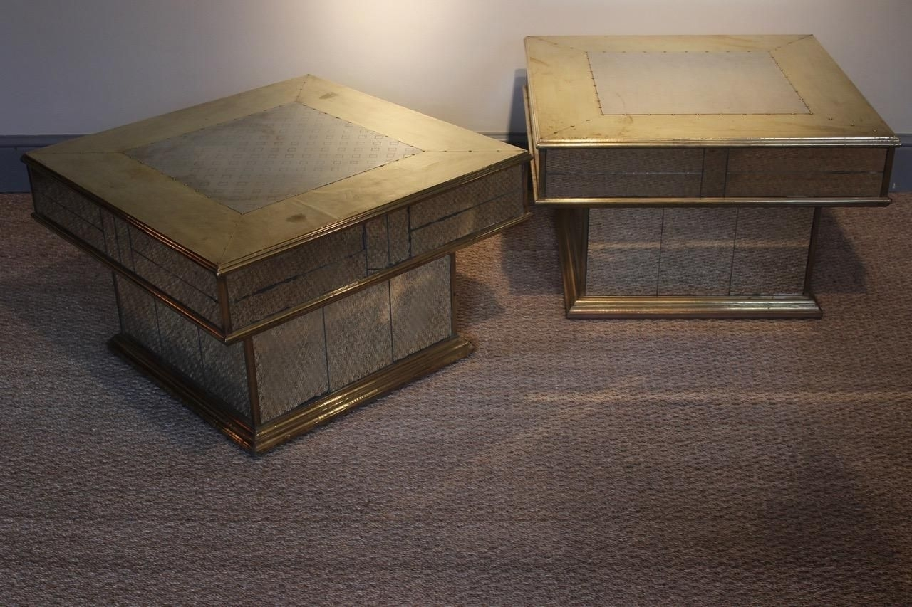 Spanish Coffee Tables From R (View 22 of 30)