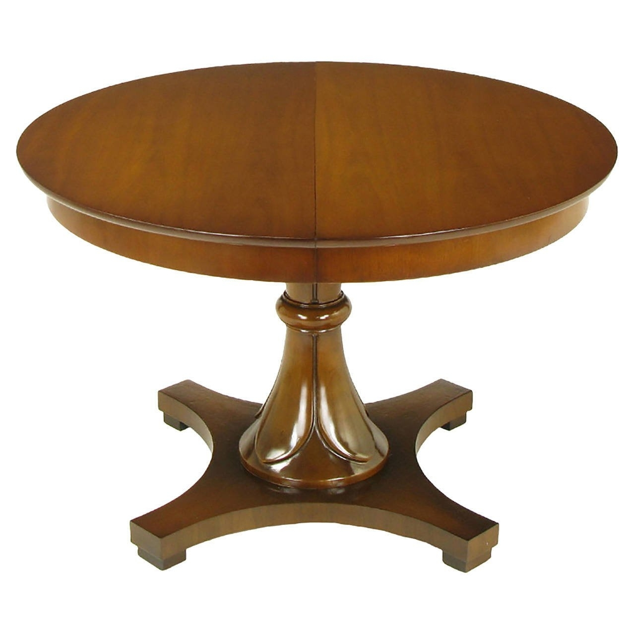 Stone Pedestal Table Base For Sale At 1Stdibs inside Jackson Marble Side Tables (Image 28 of 30)