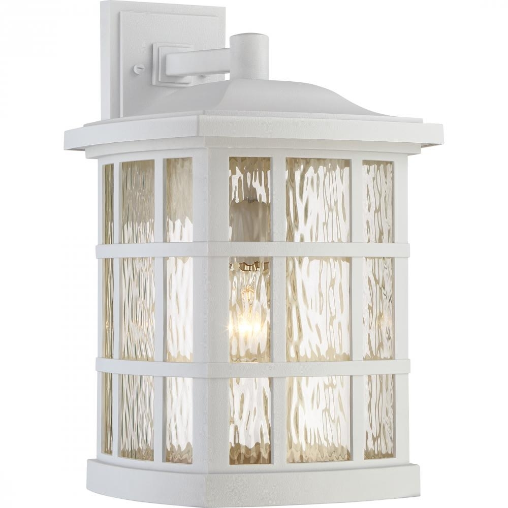 Stonington Outdoor Lantern : Snn8411W | Light Styles pertaining to Jumbo Outdoor Lanterns (Image 18 of 20)
