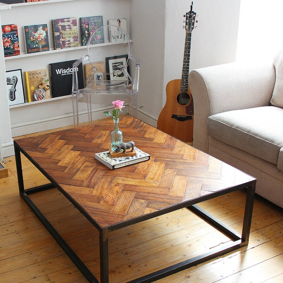 Stunning Parquet Coffee Table With 1000 Images About Parquet On Inside Parquet Coffee Tables (View 20 of 30)