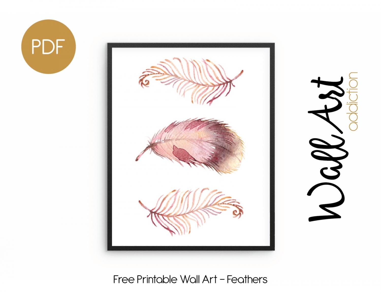 Stylish Design Printable Wall Art Interior Decorating 75 Best Free Inside Free Printable Wall Art Decors (View 14 of 20)