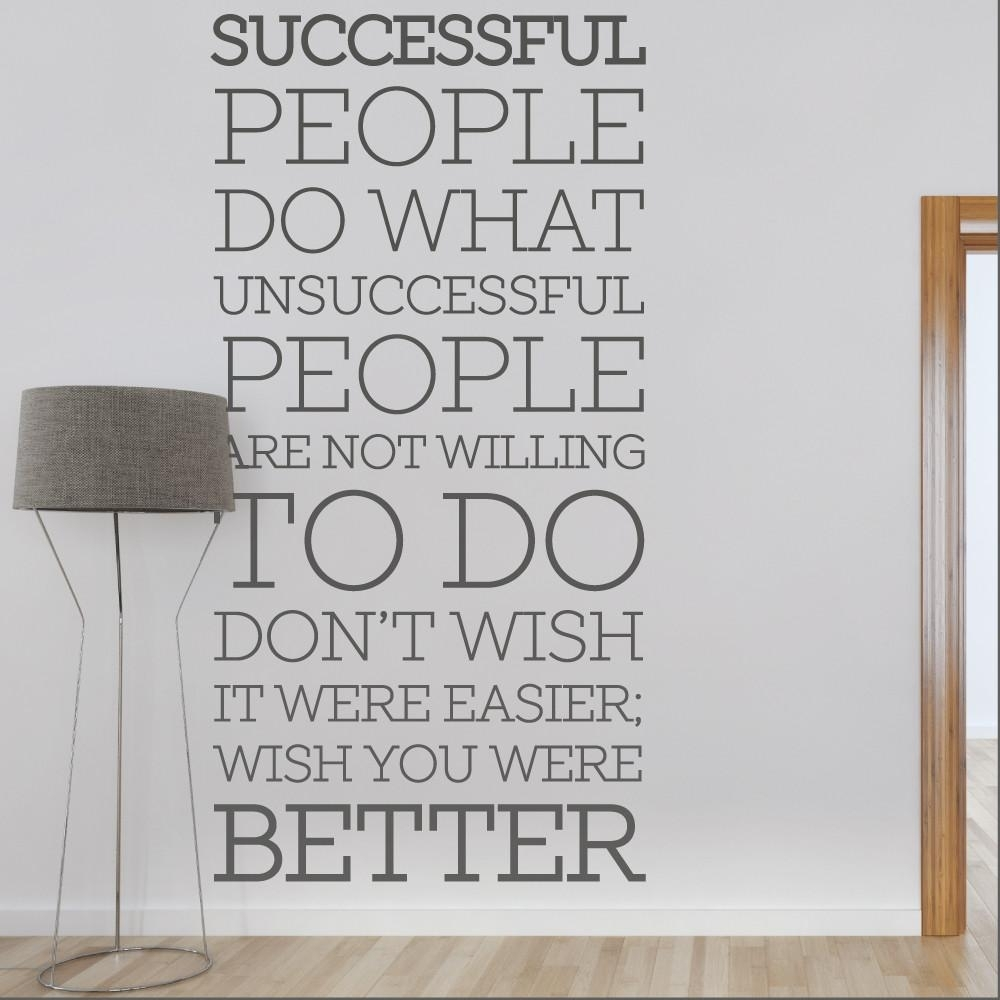 Successful Motivational Wall Art : Andrews Living Arts – Cool Ideas For Motivational Wall Art (View 4 of 20)