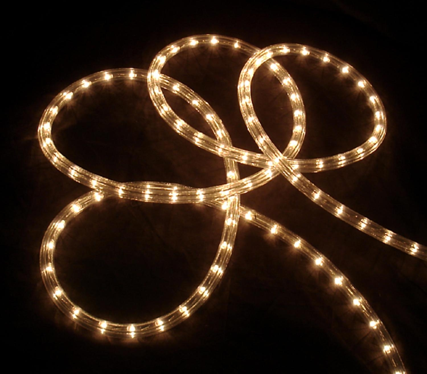 Surprising Christmas Rope Light Lights Outdoor Clearance Silhouette for Outdoor Christmas Rope Lanterns (Image 18 of 20)