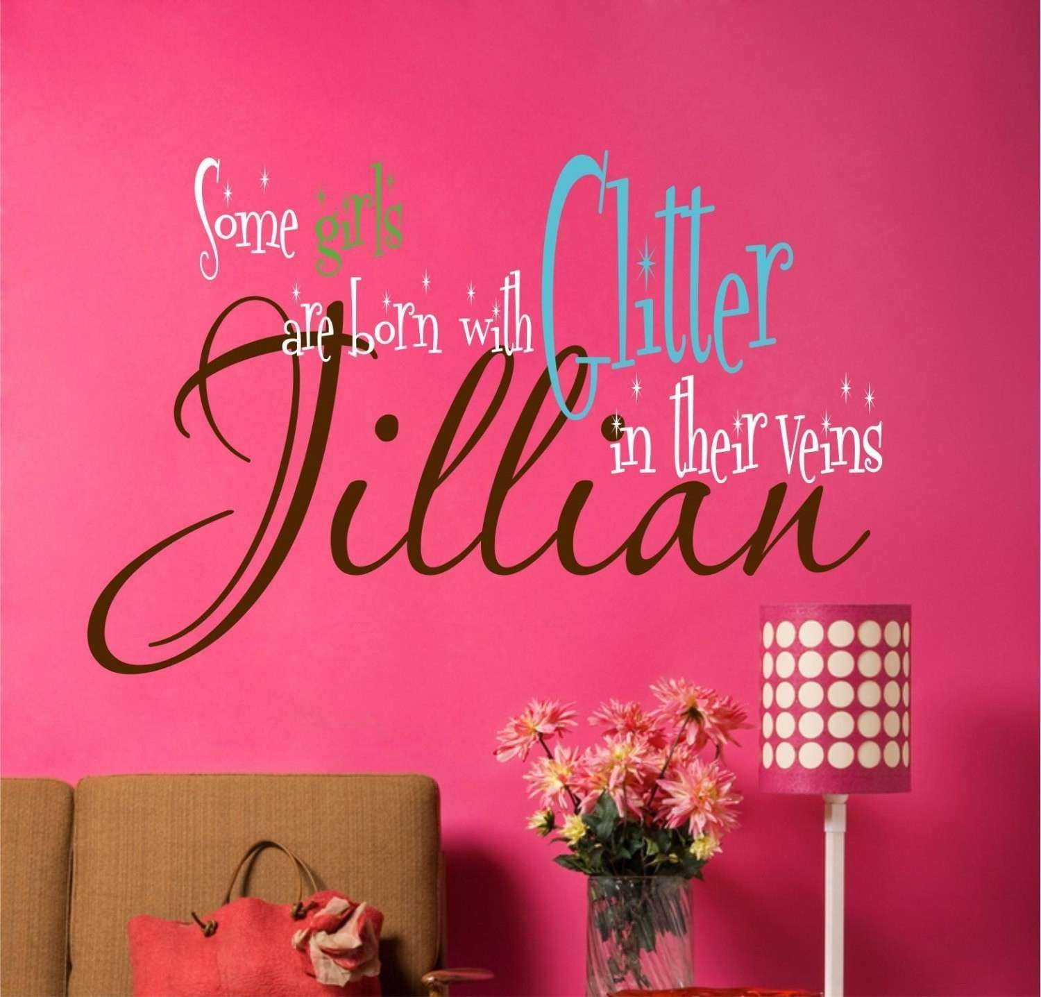 Teen Wall Decor Lovely Popular Ideas And Fabulous Art For Teenage Pertaining To Teen Wall Art (View 7 of 20)