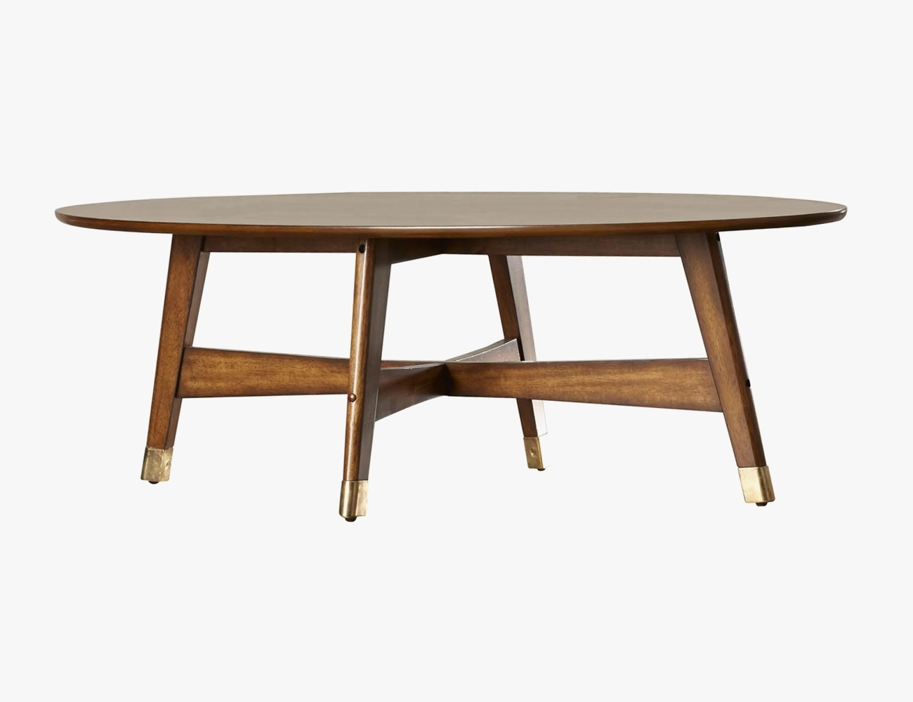 The Best Coffee Tables For Every Budget And Style Intended For Shroom Large Coffee Tables (View 25 of 30)