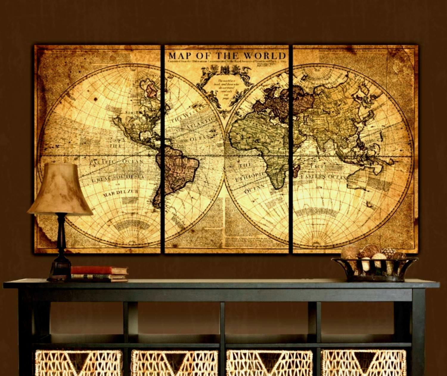 The Best Collection Of Large Canvas Wall Art Sets For Trend And Within Canvas Wall Art Sets (View 13 of 20)