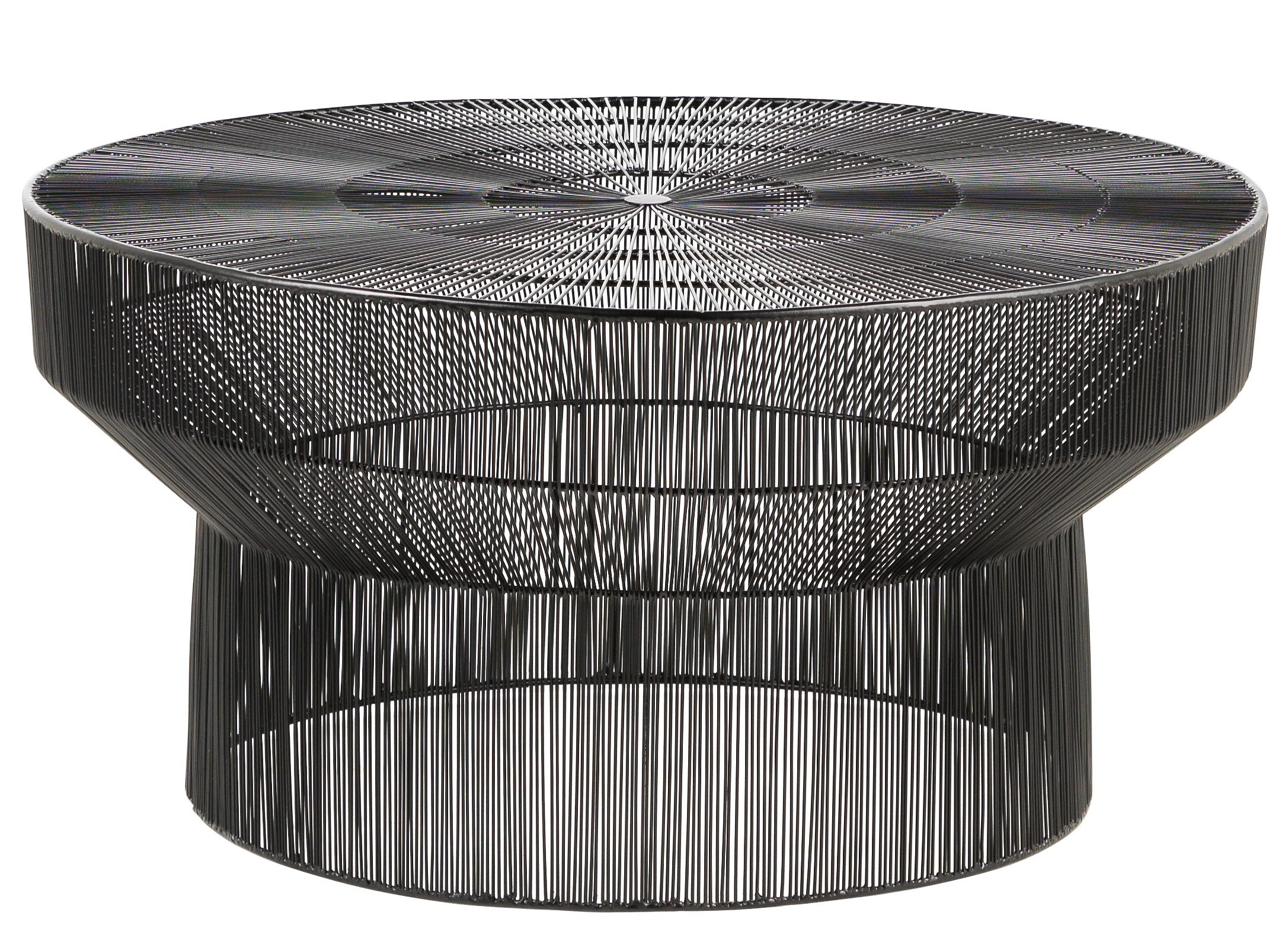 The One: Wire Table - Around The Houses with Black Wire Coffee Tables (Image 21 of 30)
