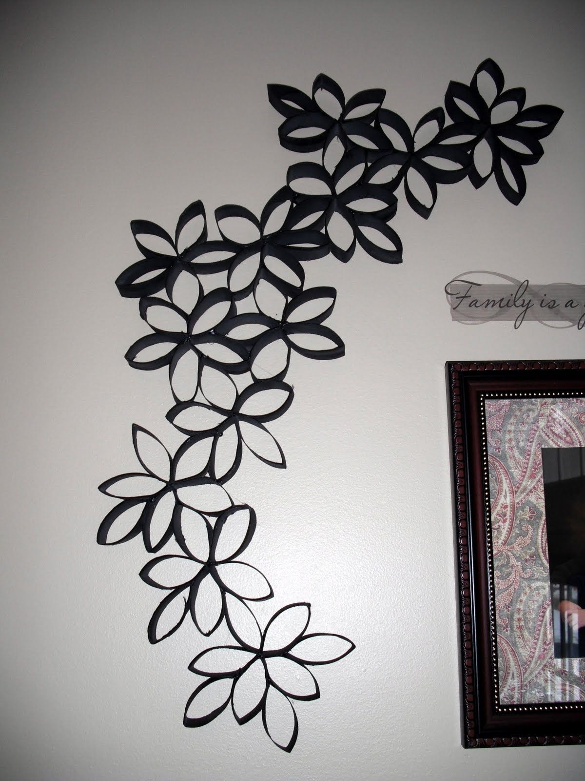 Toilet Paper Roll Wall Art | Cottrell Family: Wall Decor With Toilet for Toilet Paper Roll Wall Art (Image 17 of 20)