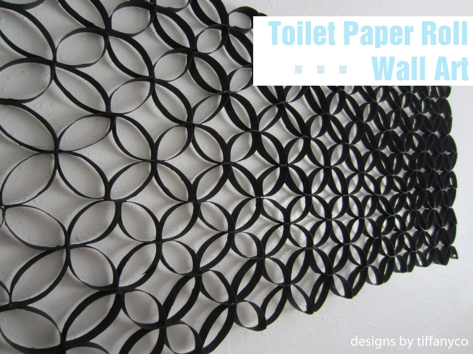 Toilet Paper Roll Wall Art - Designstiffanyco for Toilet Paper Roll Wall Art (Image 14 of 20)