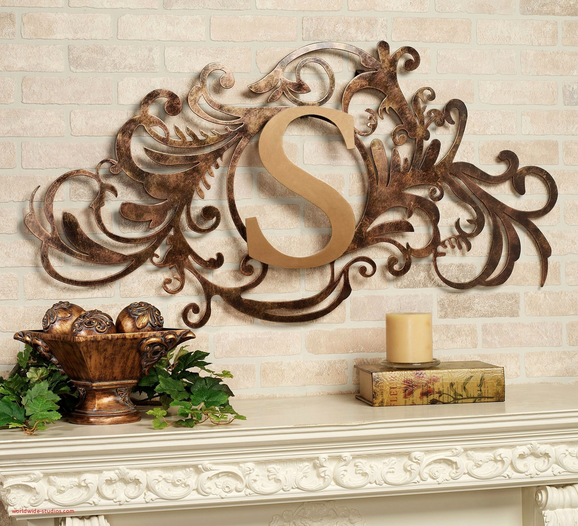 Top Result Diy Monogram Wall Decor Fresh Sightly Nursery Decor within Monogram Wall Art (Image 19 of 20)