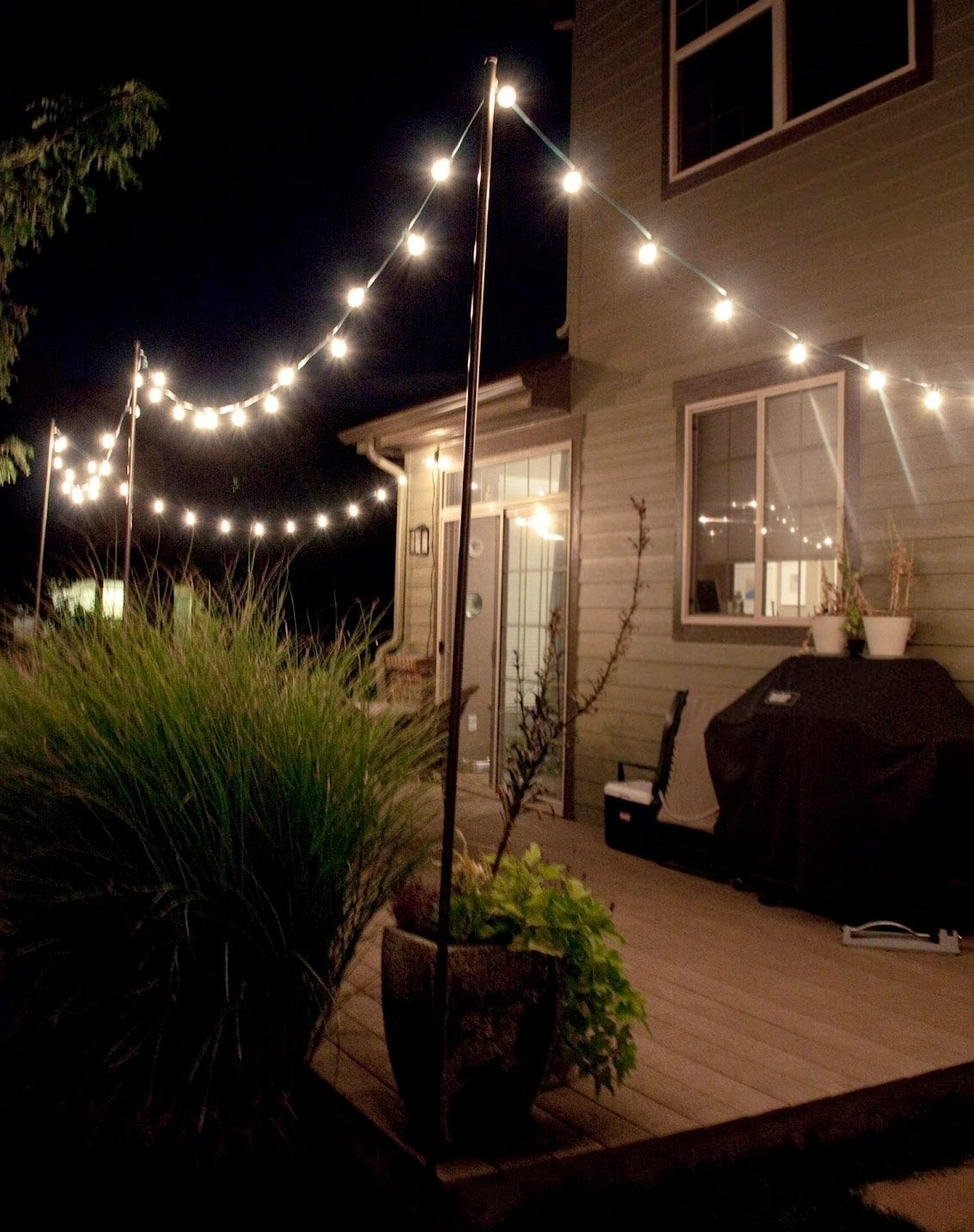 Topp 10 Måsten I Sommar!   Garden, Patios And Yards With Regard To Outdoor Lanterns For Deck (View 5 of 20)