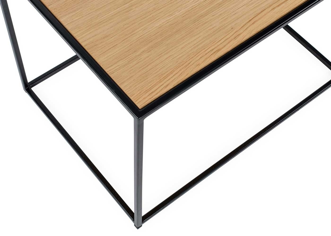 Tower Coffee Table | Heal's for Suspend Ii Marble and Wood Coffee Tables (Image 27 of 30)