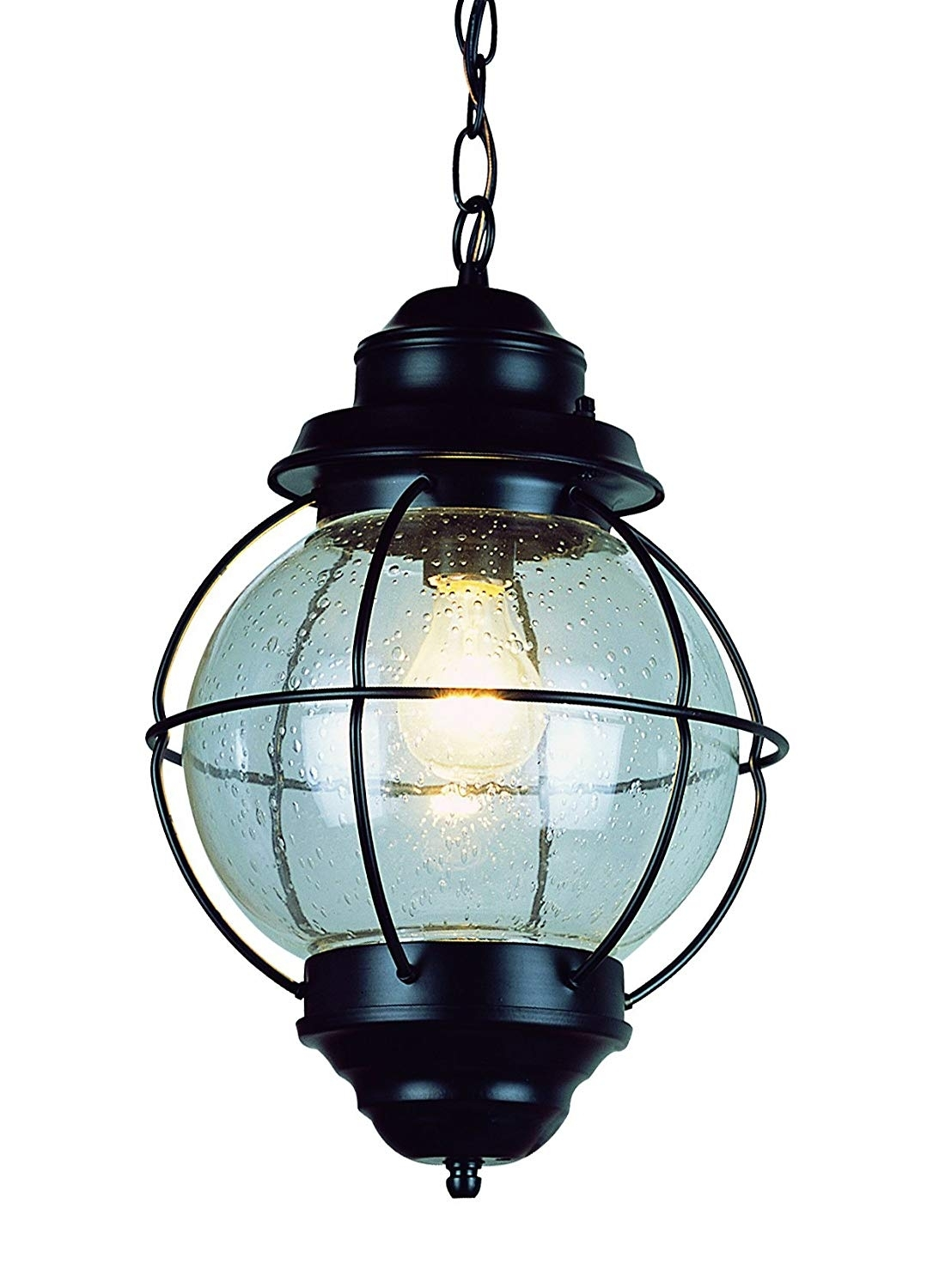 Trans Globe Lighting 69903 Bk Outdoor Catalina (View 5 of 20)