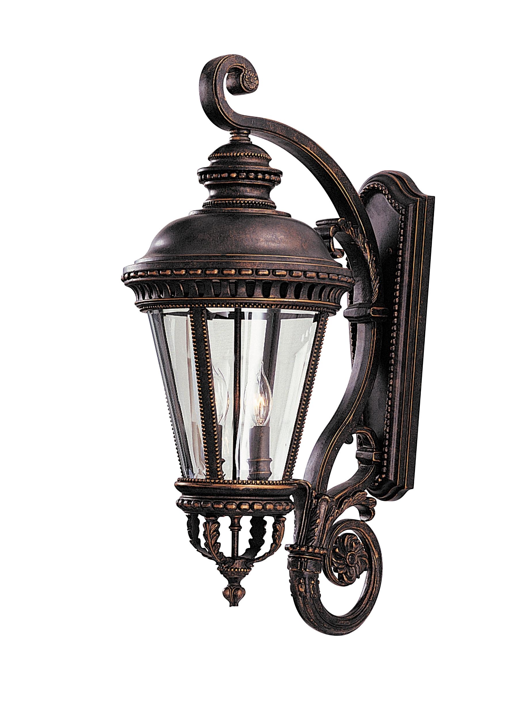 Tripod Floor Lamp Wood Locker Nightstands Table Quoizel Outdoor in Quoizel Outdoor Lanterns (Image 19 of 20)