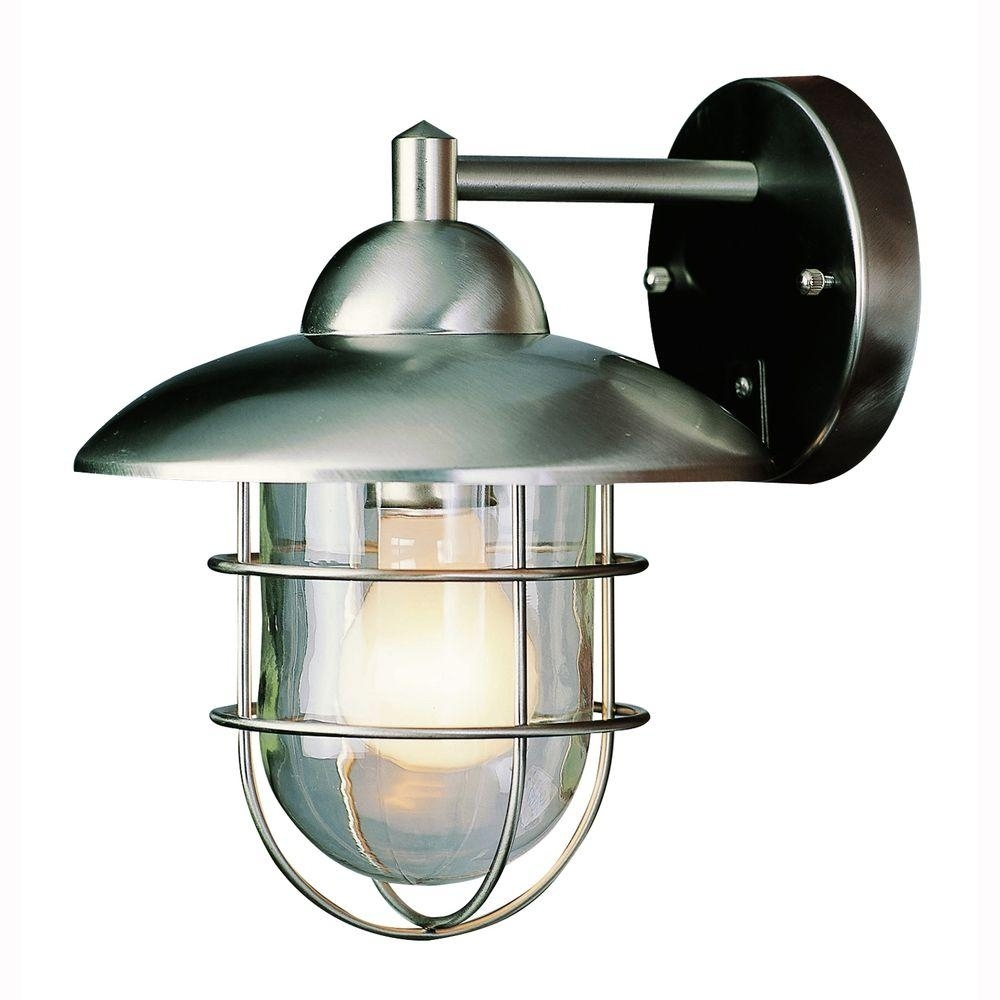 Tropical - Outdoor Lanterns - Outdoor Wall Mounted Lighting throughout Outdoor Tropical Lanterns (Image 19 of 20)