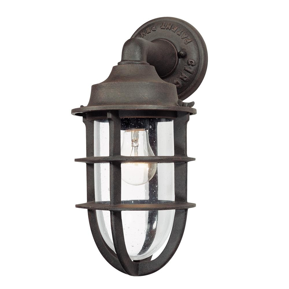 Featured Photo of Outdoor Nautical Lanterns