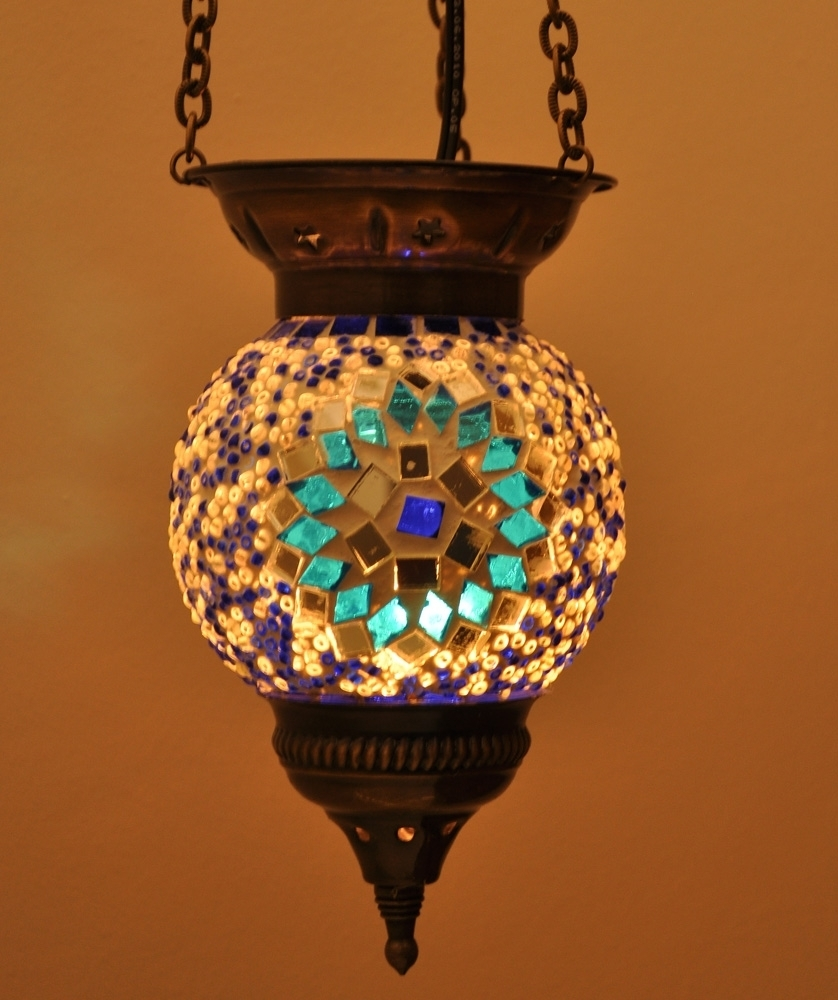Turkish Mosaic Lamps – 10 Reasons To Buy! | Warisan Lighting With Regard To Outdoor Mosaic Lanterns (View 19 of 20)