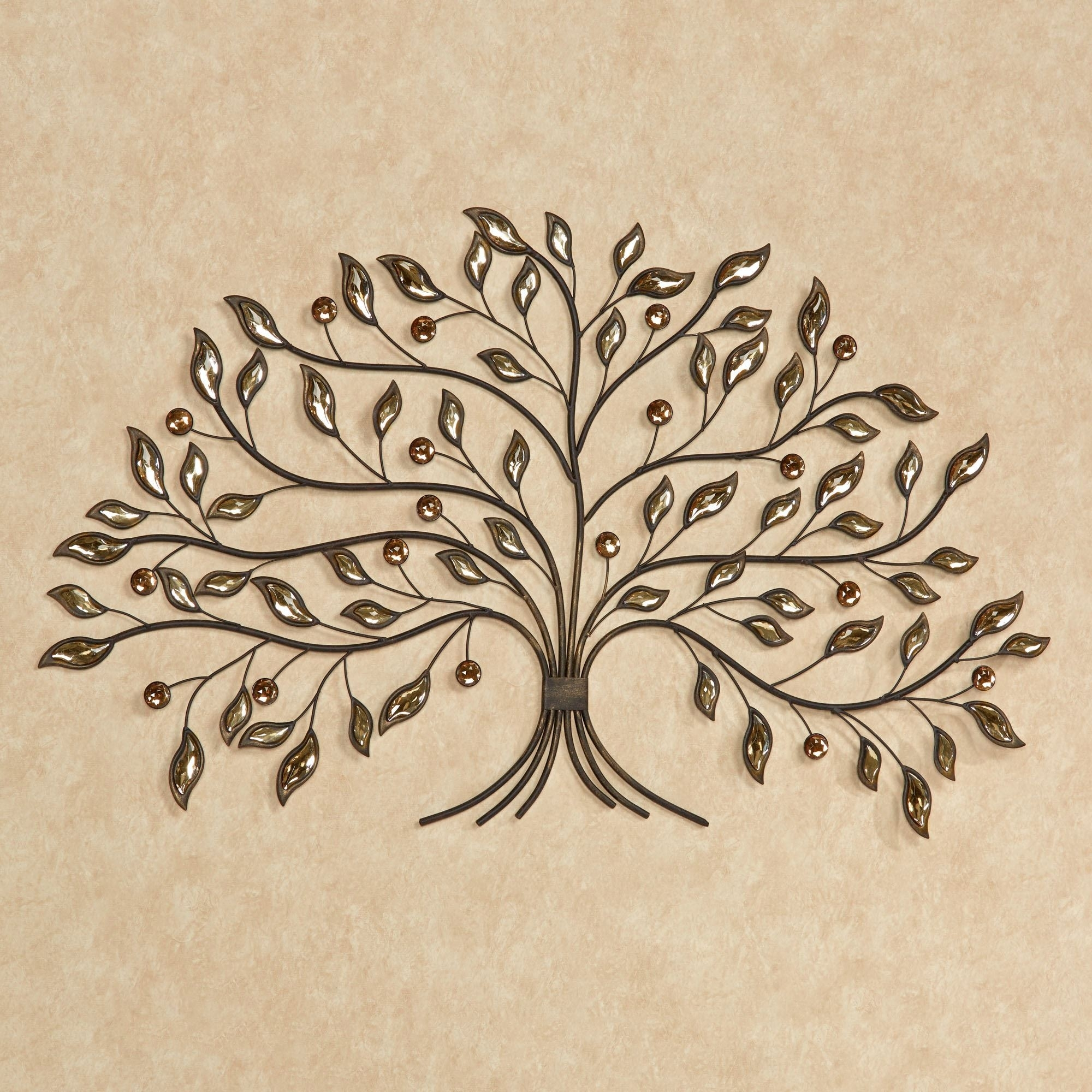 U Inspirational Metal Tree Wall Art - Home Design And Wall in Metal Wall Art Trees (Image 19 of 20)