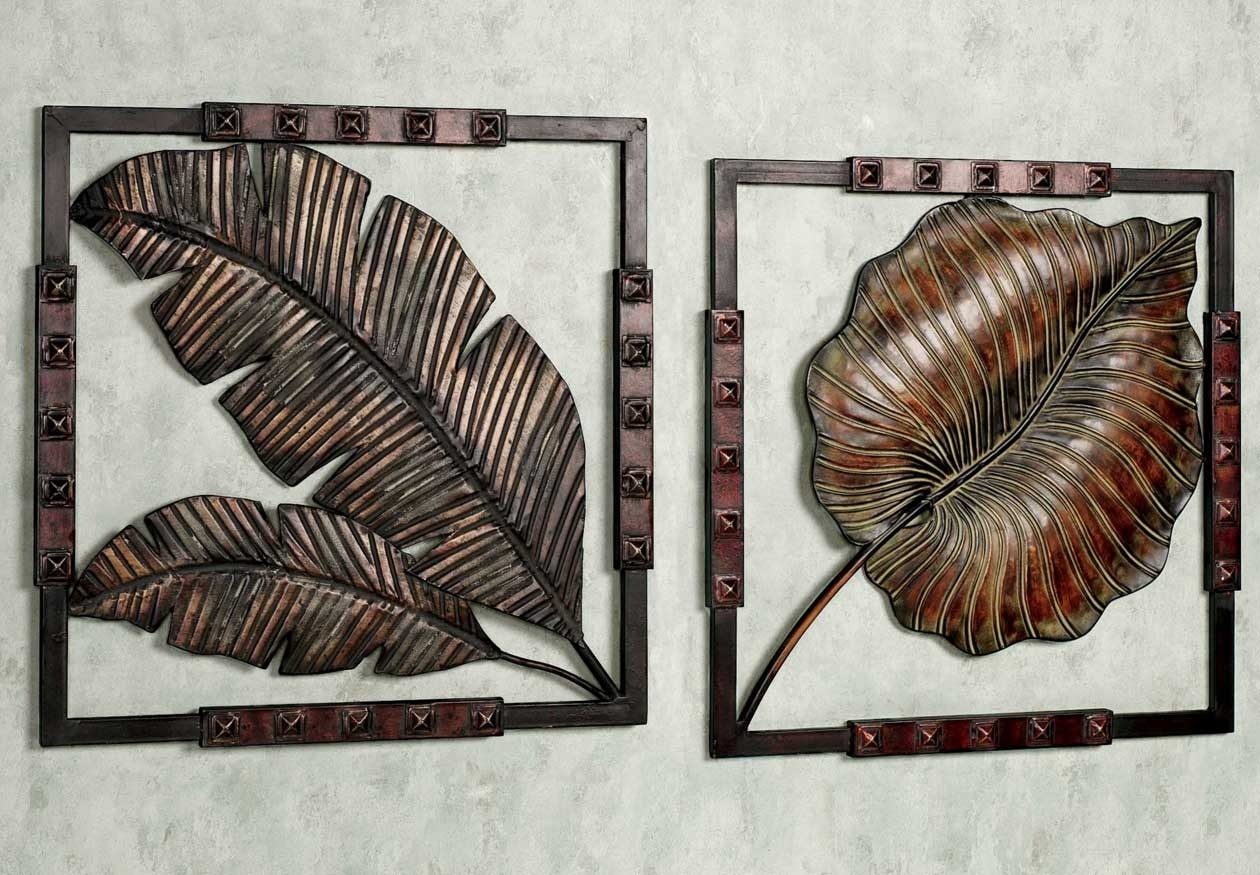 Unique Material Decorative Metal Wall Art — The Lucky Design inside Metal Wall Art Sculptures (Image 18 of 20)