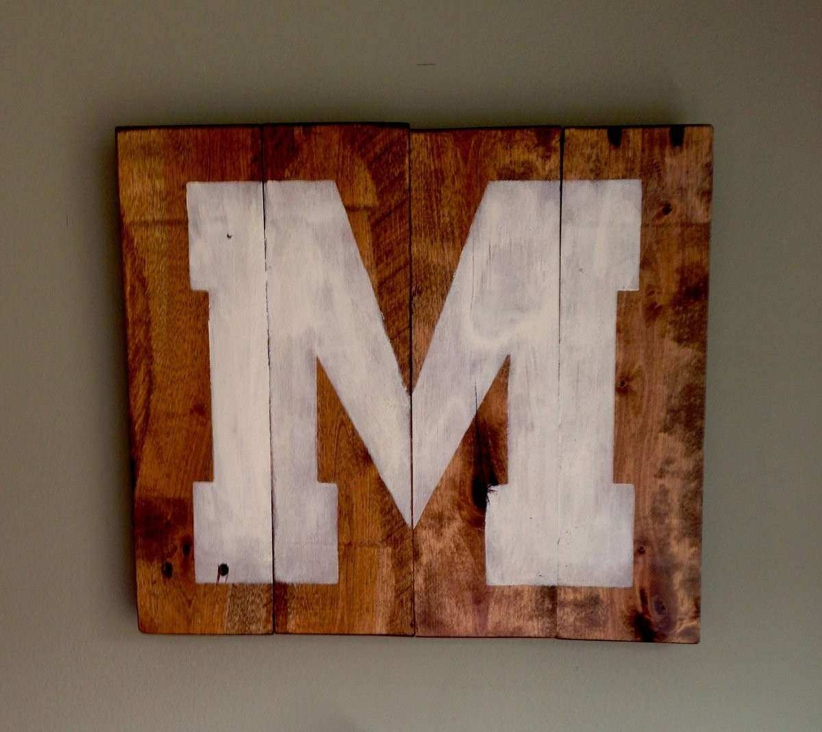 Unique Michigan Wall Art | Wall Art Ideas with Michigan Wall Art (Image 19 of 20)