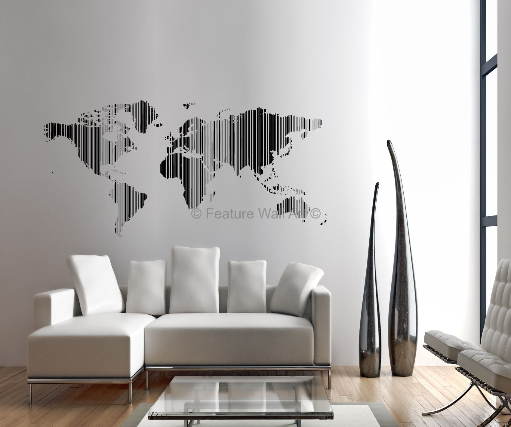 Unique Wall Art Ideas Com Trends Including Unusual Inspirations intended for Unusual Wall Art (Image 9 of 20)